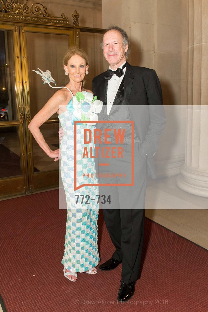 Belinda Berry, Tom Barrett, San Francisco Ballet 2016 ENCORE! Opening Night Gala, San Francisco City Hall. 1 Dr Carlton B Goodlett Pl, January 21st, 2016,Drew Altizer, Drew Altizer Photography, full-service agency, private events, San Francisco photographer, photographer california