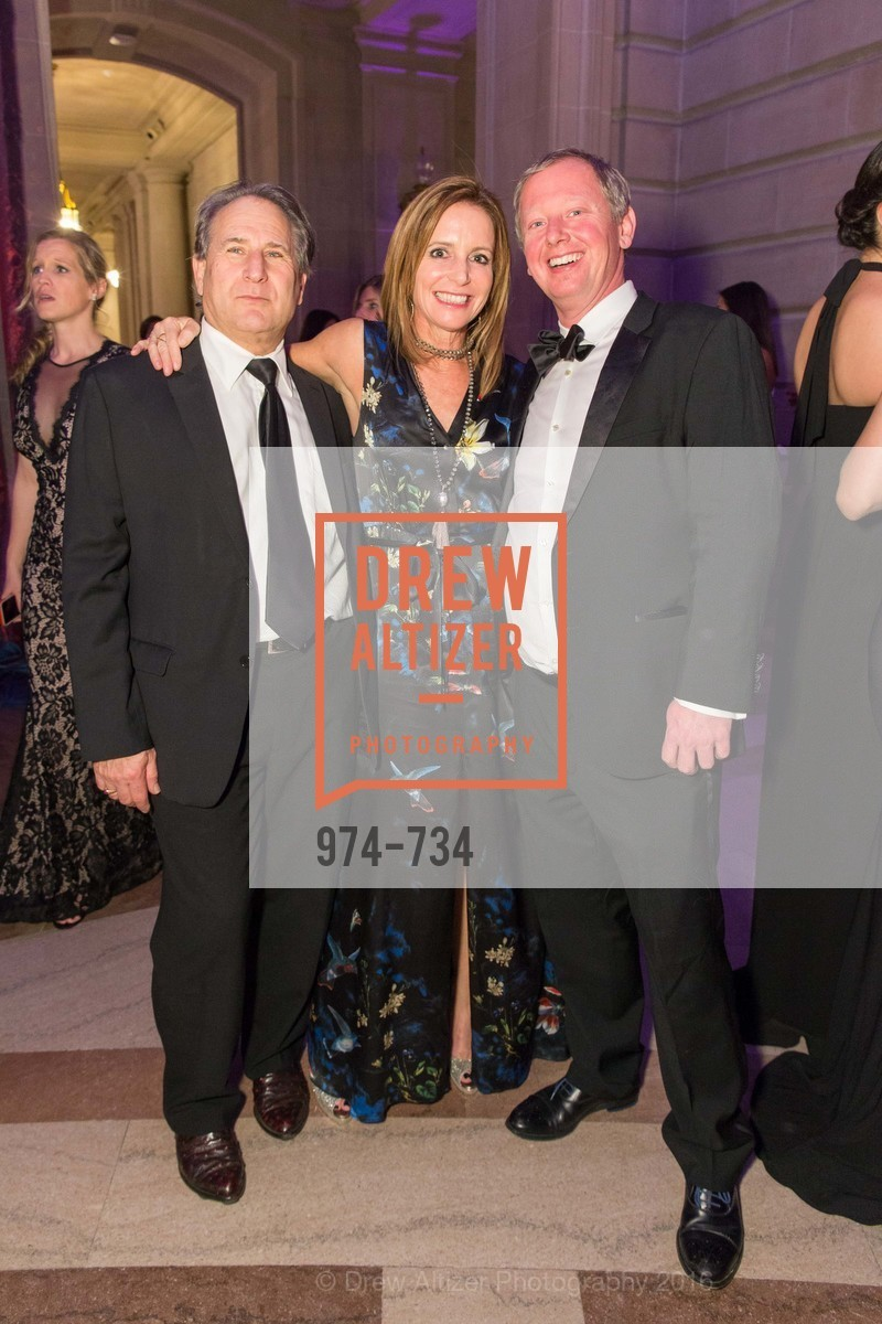 Truman Capote, Carrie Goodman, Michaelangelo Mazzola, San Francisco Ballet 2016 ENCORE! Opening Night Gala, San Francisco City Hall. 1 Dr Carlton B Goodlett Pl, January 21st, 2016,Drew Altizer, Drew Altizer Photography, full-service event agency, private events, San Francisco photographer, photographer California
