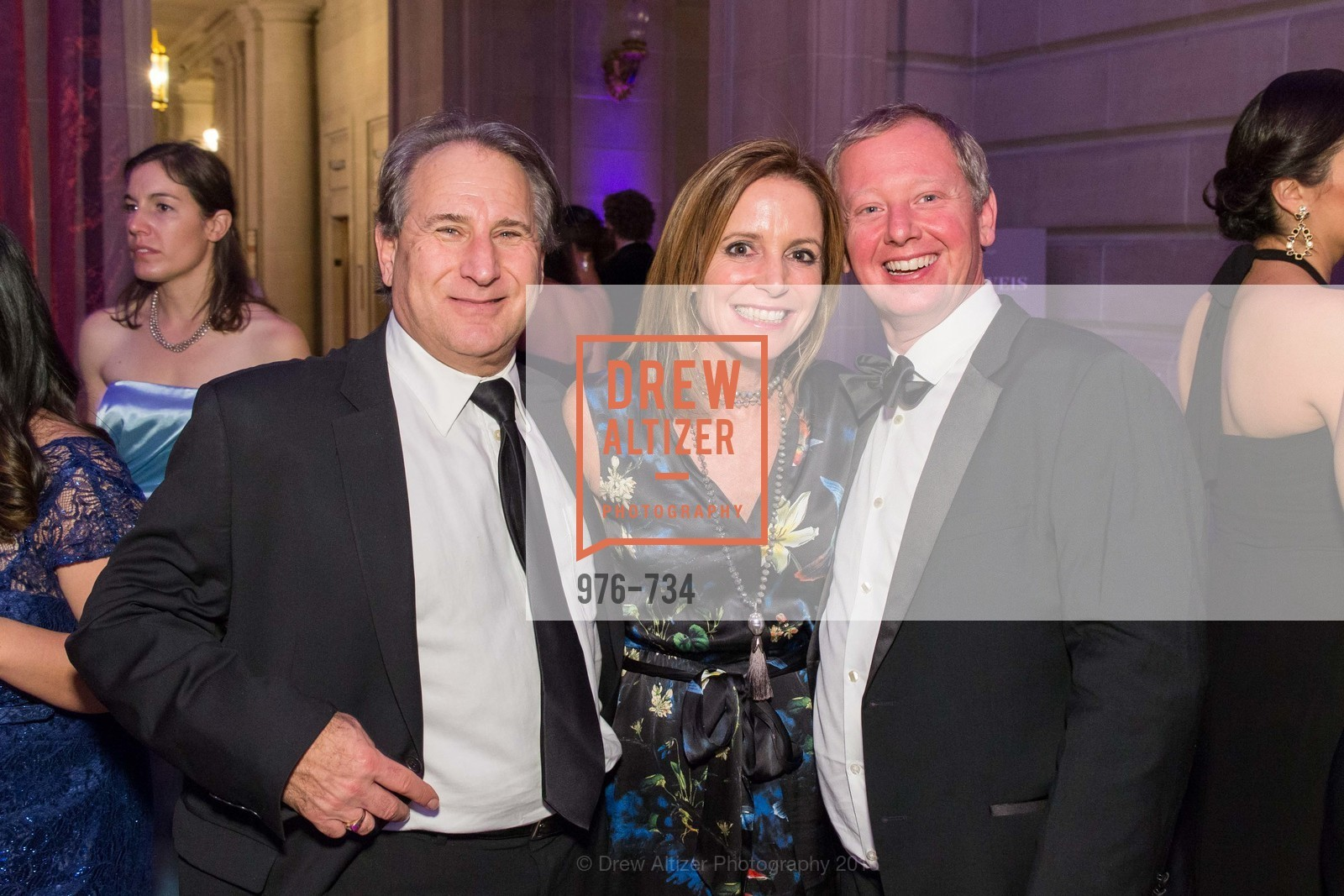 Truman Capote, Carrie Goodman, Michaelangelo Mazzola, San Francisco Ballet 2016 ENCORE! Opening Night Gala, San Francisco City Hall. 1 Dr Carlton B Goodlett Pl, January 21st, 2016,Drew Altizer, Drew Altizer Photography, full-service agency, private events, San Francisco photographer, photographer california