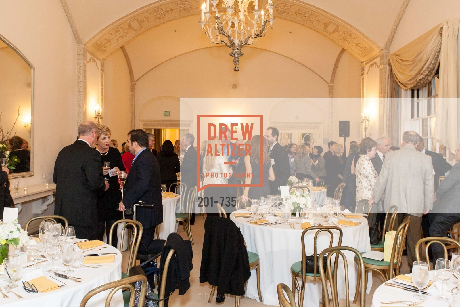 Atmosphere, A Night with the NewsHour, Metropolitan Club. 640 Sutter Street, January 21st, 2016,Drew Altizer, Drew Altizer Photography, full-service agency, private events, San Francisco photographer, photographer california