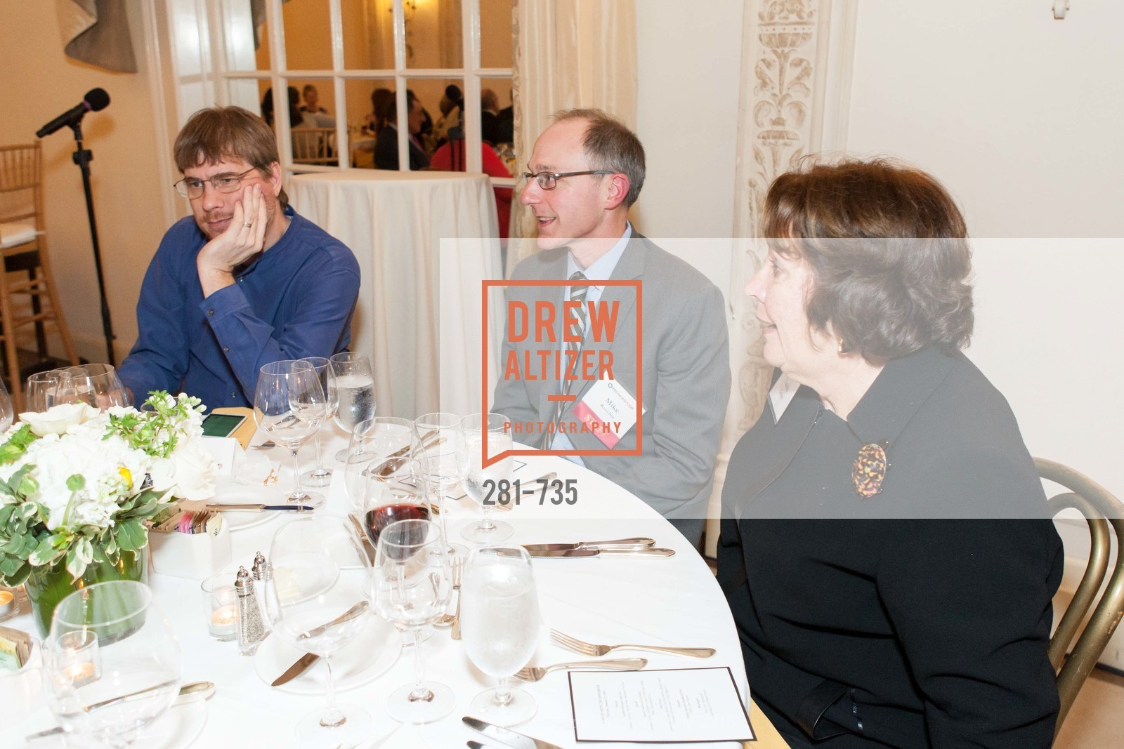 Mike Rancilio, A Night with the NewsHour, Metropolitan Club. 640 Sutter Street, January 21st, 2016,Drew Altizer, Drew Altizer Photography, full-service agency, private events, San Francisco photographer, photographer california