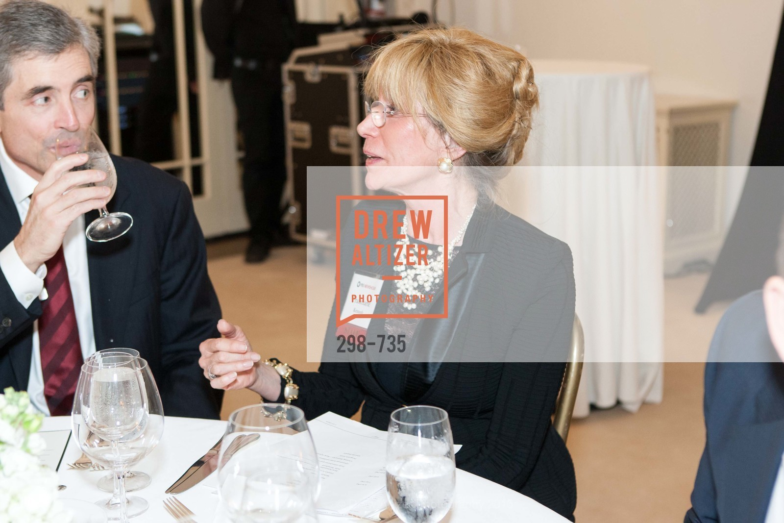 Franmarie Kennedy, A Night with the NewsHour, Metropolitan Club. 640 Sutter Street, January 21st, 2016,Drew Altizer, Drew Altizer Photography, full-service event agency, private events, San Francisco photographer, photographer California