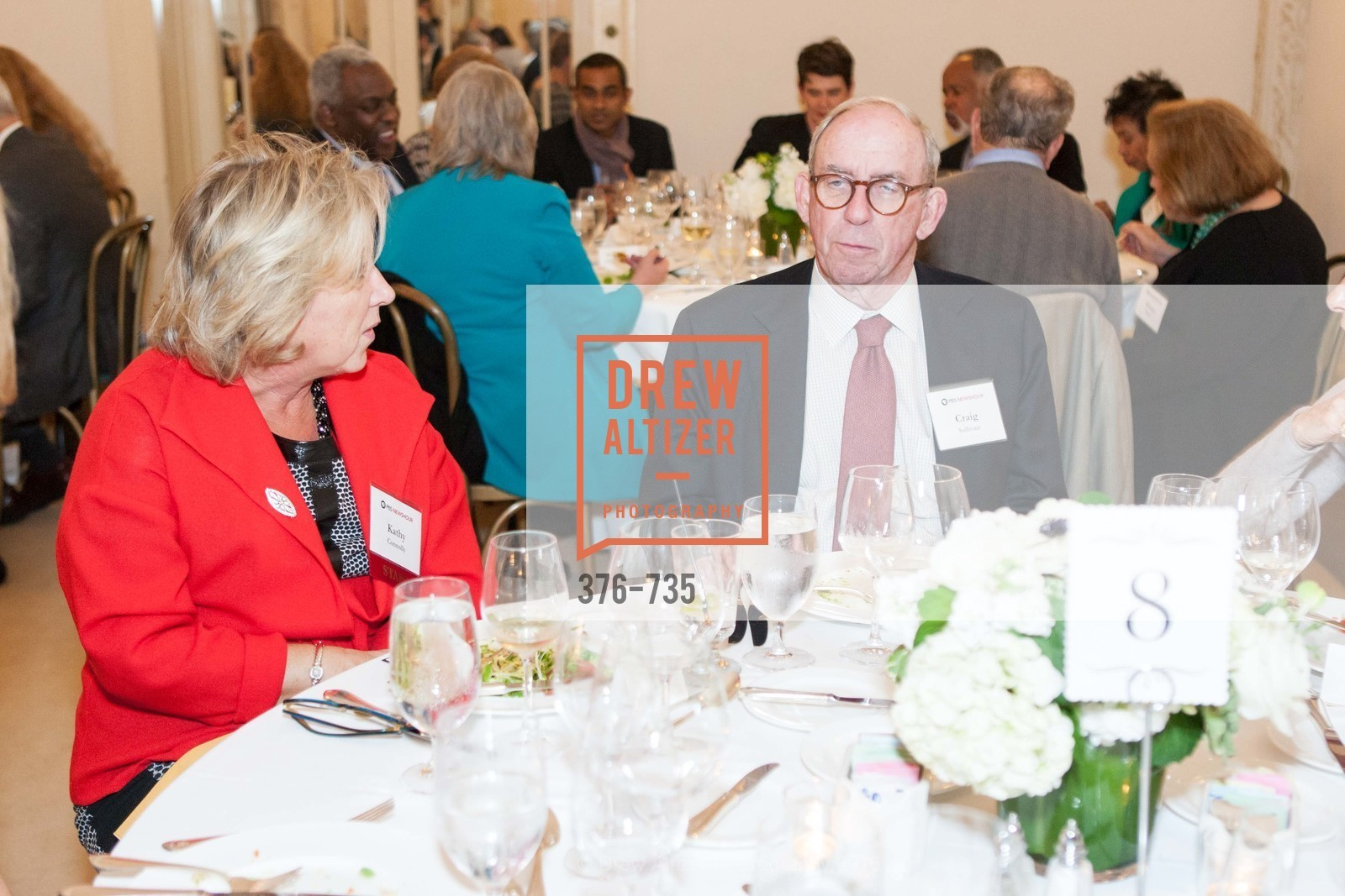 Kathy Connolly, Craig Sullivan, A Night with the NewsHour, Metropolitan Club. 640 Sutter Street, January 21st, 2016,Drew Altizer, Drew Altizer Photography, full-service event agency, private events, San Francisco photographer, photographer California