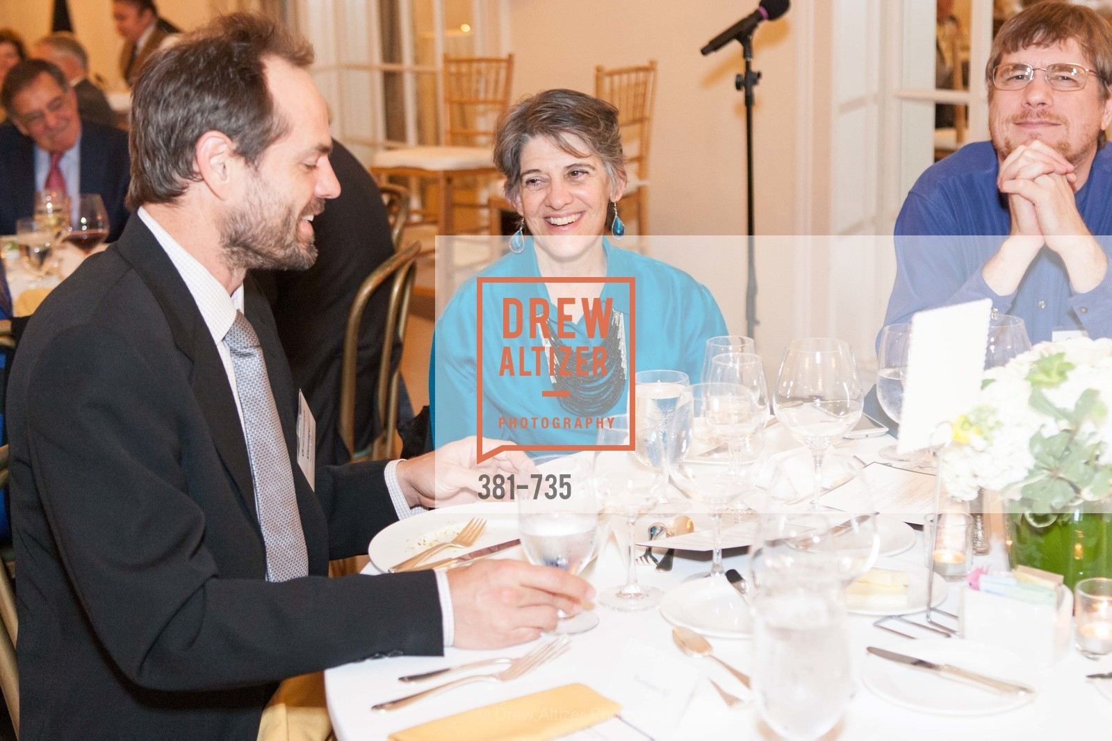 Nancy Blachman, David DesJardin, A Night with the NewsHour, Metropolitan Club. 640 Sutter Street, January 21st, 2016,Drew Altizer, Drew Altizer Photography, full-service agency, private events, San Francisco photographer, photographer california