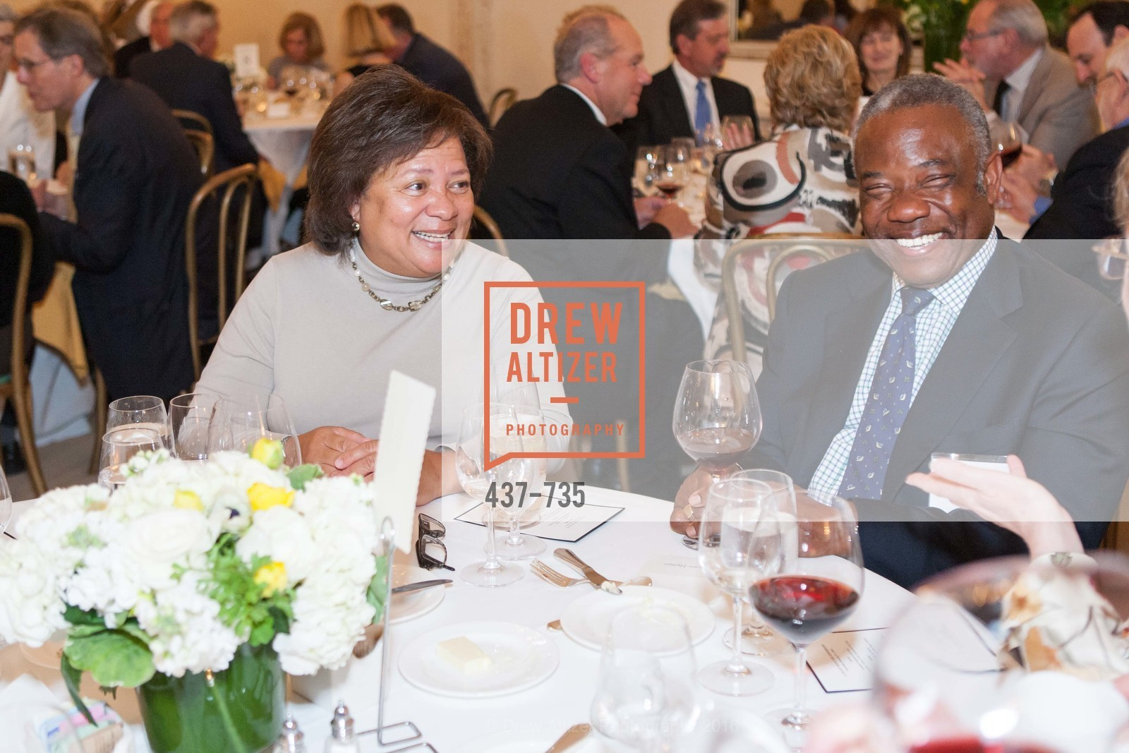 Kathy Hymes, Victor Hymes, A Night with the NewsHour, Metropolitan Club. 640 Sutter Street, January 21st, 2016,Drew Altizer, Drew Altizer Photography, full-service agency, private events, San Francisco photographer, photographer california