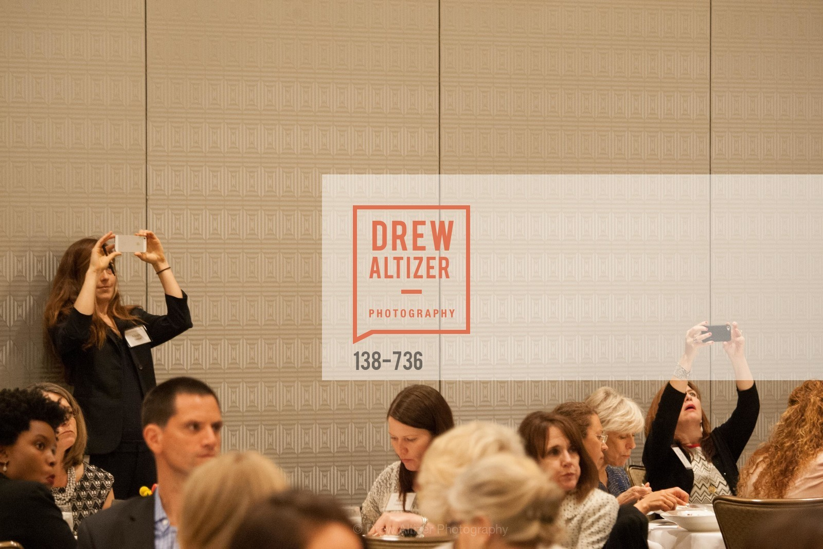 Atmosphere, USF Women in Leadership and Philanthropy Luncheon With Julia Hartz, Co-Founder & President of EventBrite, US, May 15th, 2015,Drew Altizer, Drew Altizer Photography, full-service agency, private events, San Francisco photographer, photographer california