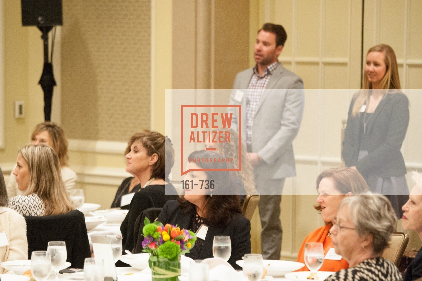 Atmosphere, USF Women in Leadership and Philanthropy Luncheon With Julia Hartz, Co-Founder & President of EventBrite, US, May 16th, 2015,Drew Altizer, Drew Altizer Photography, full-service agency, private events, San Francisco photographer, photographer california