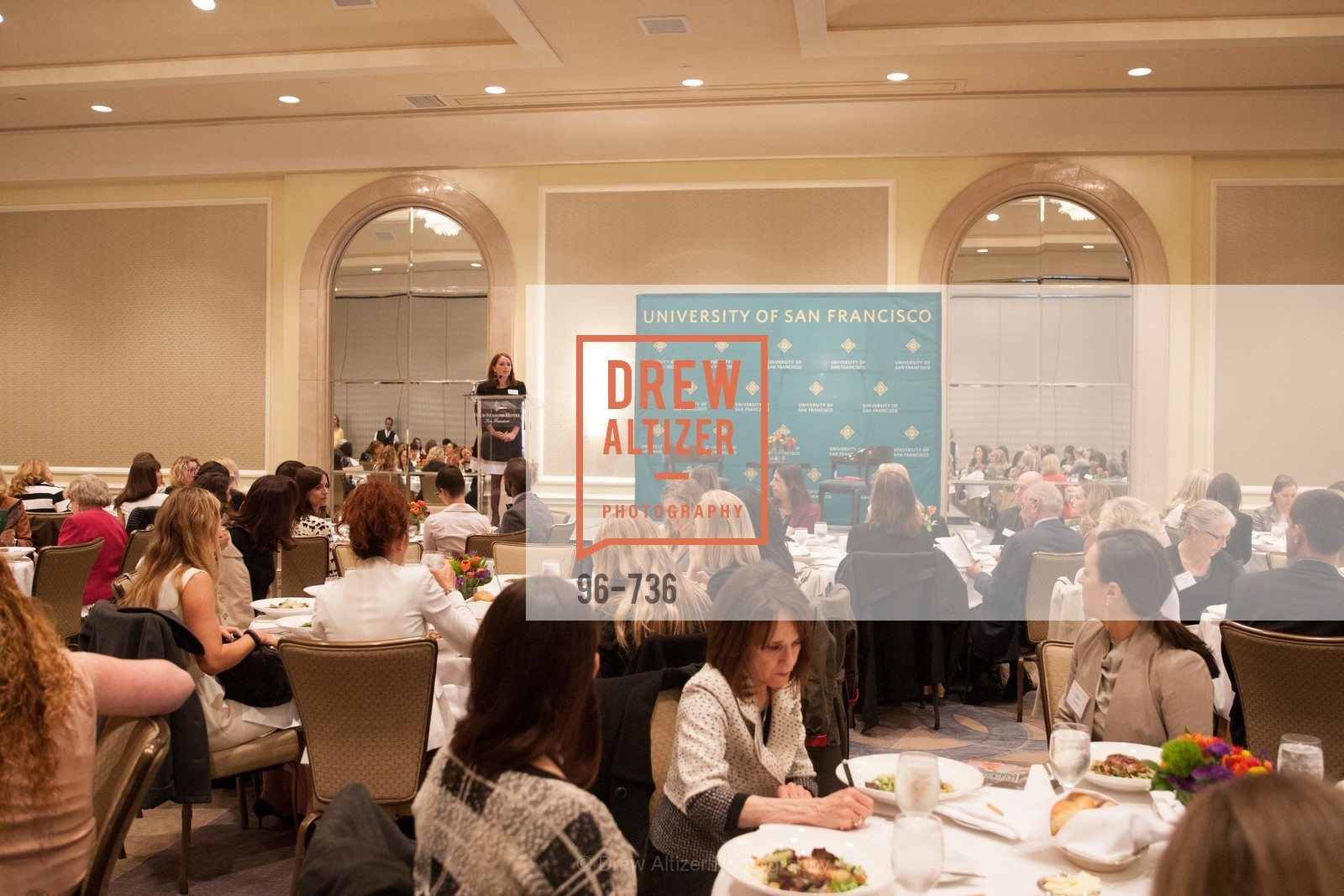 Leslie Theodore, USF Women in Leadership and Philanthropy Luncheon With Julia Hartz, Co-Founder & President of EventBrite, US, May 16th, 2015,Drew Altizer, Drew Altizer Photography, full-service agency, private events, San Francisco photographer, photographer california