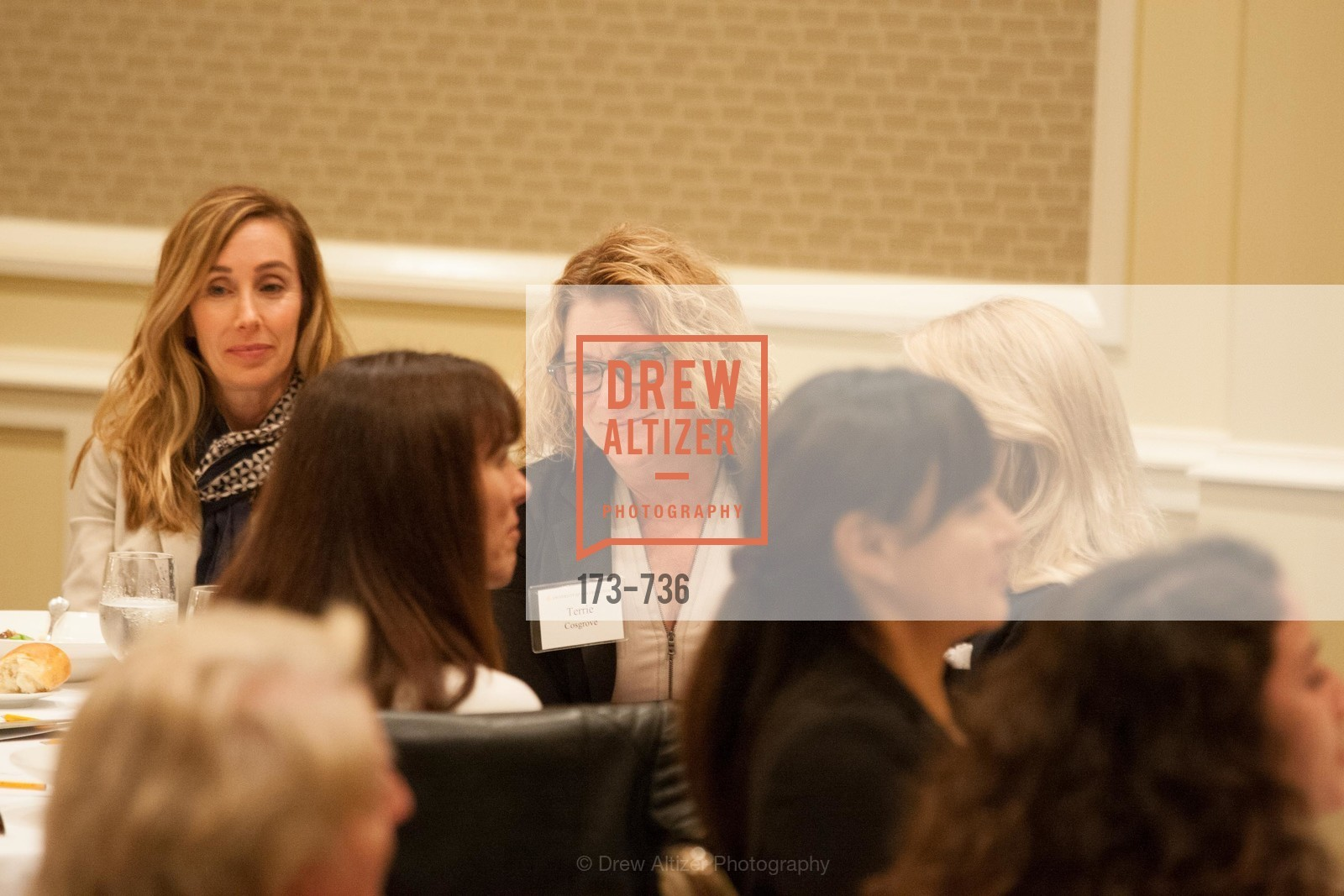 Terrie Cosgrove, USF Women in Leadership and Philanthropy Luncheon With Julia Hartz, Co-Founder & President of EventBrite, US, May 16th, 2015,Drew Altizer, Drew Altizer Photography, full-service agency, private events, San Francisco photographer, photographer california