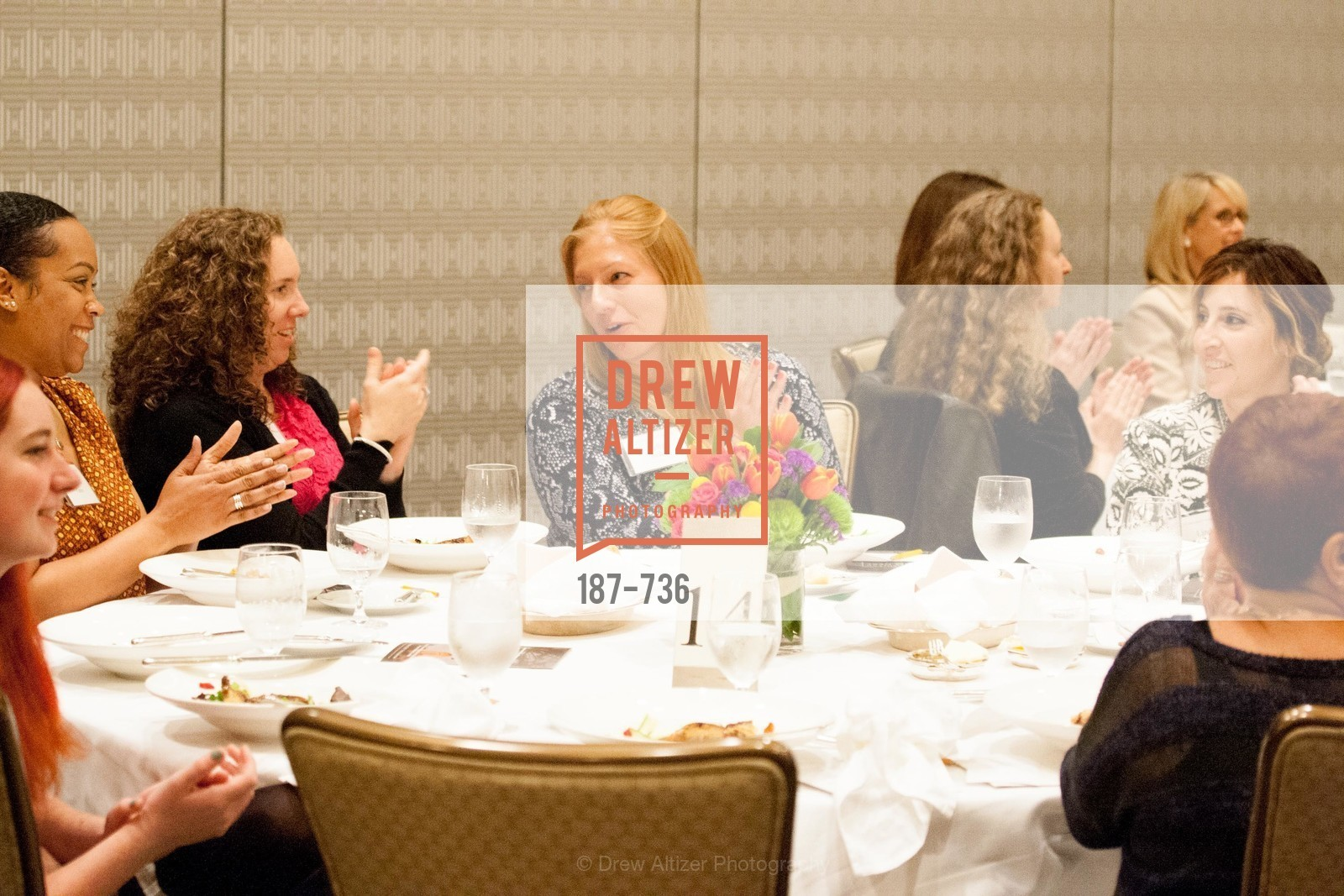 Kelly Sanders, USF Women in Leadership and Philanthropy Luncheon With Julia Hartz, Co-Founder & President of EventBrite, US, May 16th, 2015,Drew Altizer, Drew Altizer Photography, full-service agency, private events, San Francisco photographer, photographer california