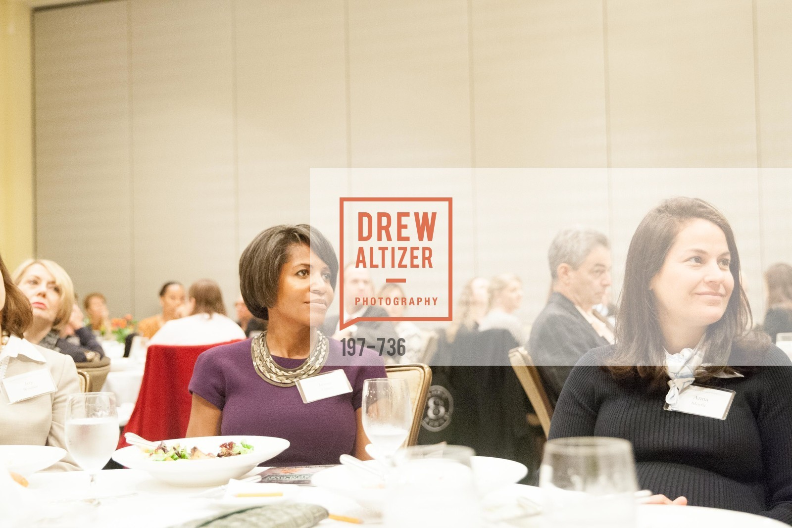 Jeana Toney, Anna Morfit, USF Women in Leadership and Philanthropy Luncheon With Julia Hartz, Co-Founder & President of EventBrite, US, May 15th, 2015,Drew Altizer, Drew Altizer Photography, full-service agency, private events, San Francisco photographer, photographer california