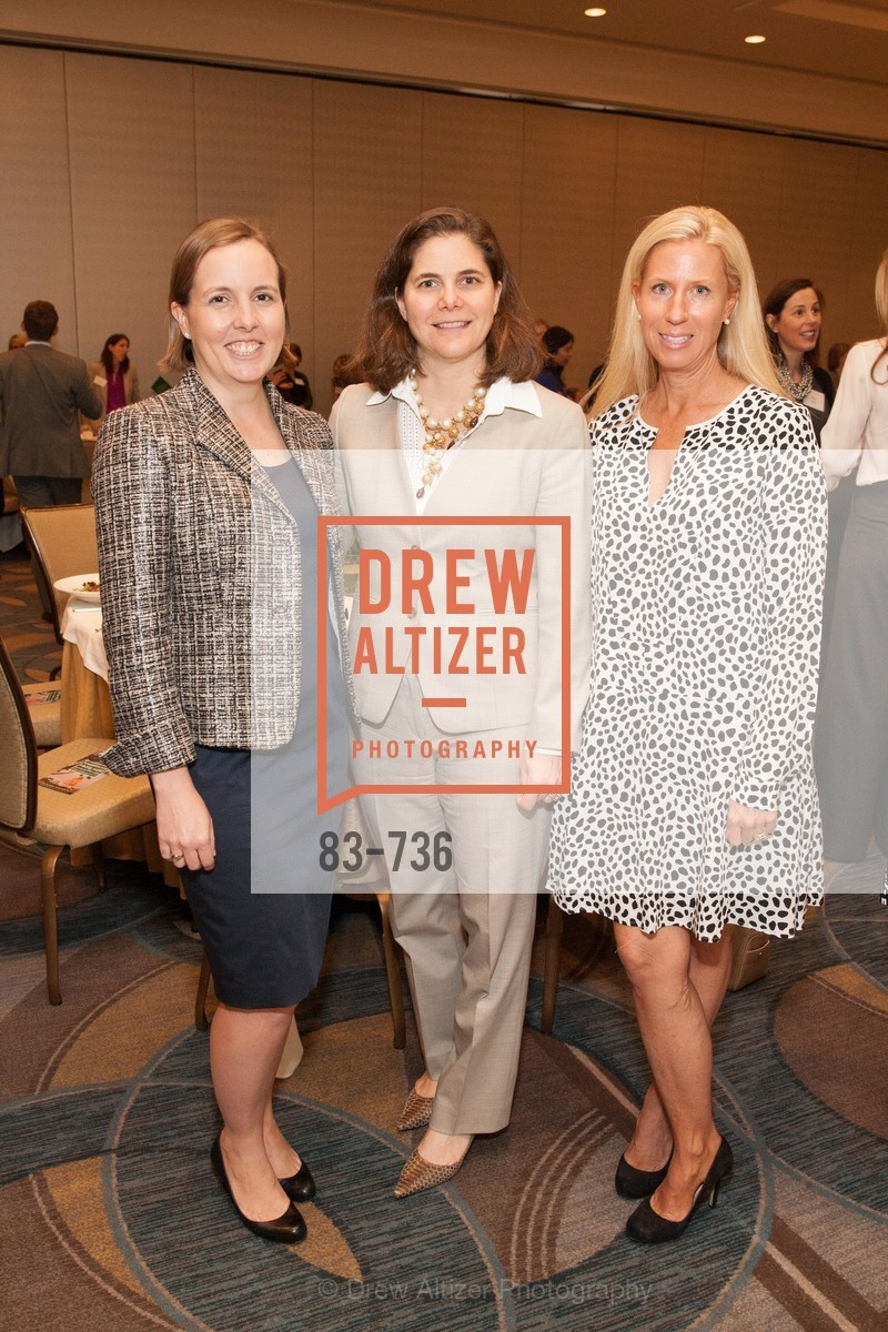 Katie Rothschild, Joy Woeber, Carter Kraber, USF Women in Leadership and Philanthropy Luncheon With Julia Hartz, Co-Founder & President of EventBrite, US, May 16th, 2015,Drew Altizer, Drew Altizer Photography, full-service agency, private events, San Francisco photographer, photographer california
