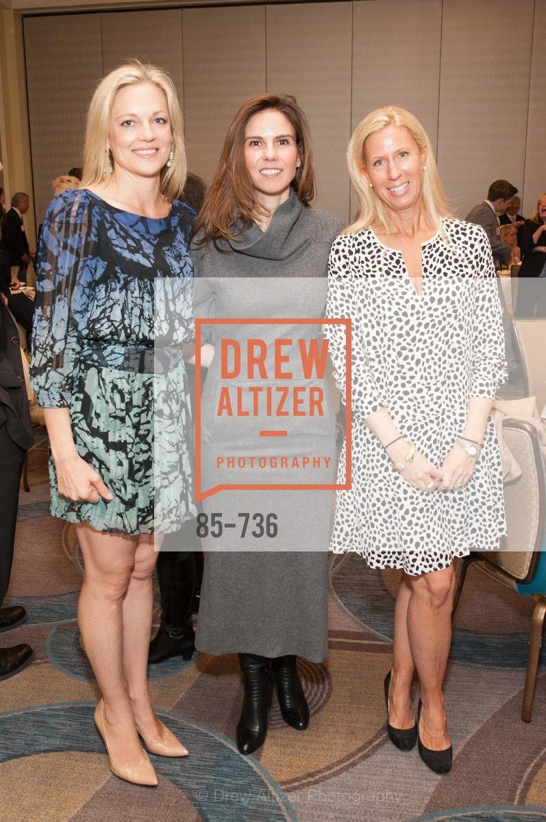 Maja Smith, Andrea Zola, Carter Kraber, USF Women in Leadership and Philanthropy Luncheon With Julia Hartz, Co-Founder & President of EventBrite, US, May 16th, 2015,Drew Altizer, Drew Altizer Photography, full-service agency, private events, San Francisco photographer, photographer california