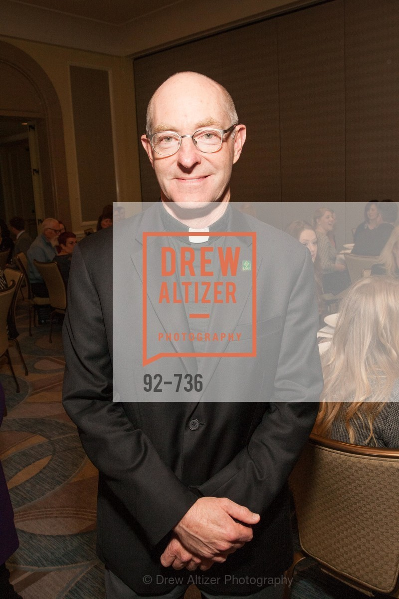 Father Paul Fitzgerald, USF Women in Leadership and Philanthropy Luncheon With Julia Hartz, Co-Founder & President of EventBrite, US, May 16th, 2015,Drew Altizer, Drew Altizer Photography, full-service agency, private events, San Francisco photographer, photographer california