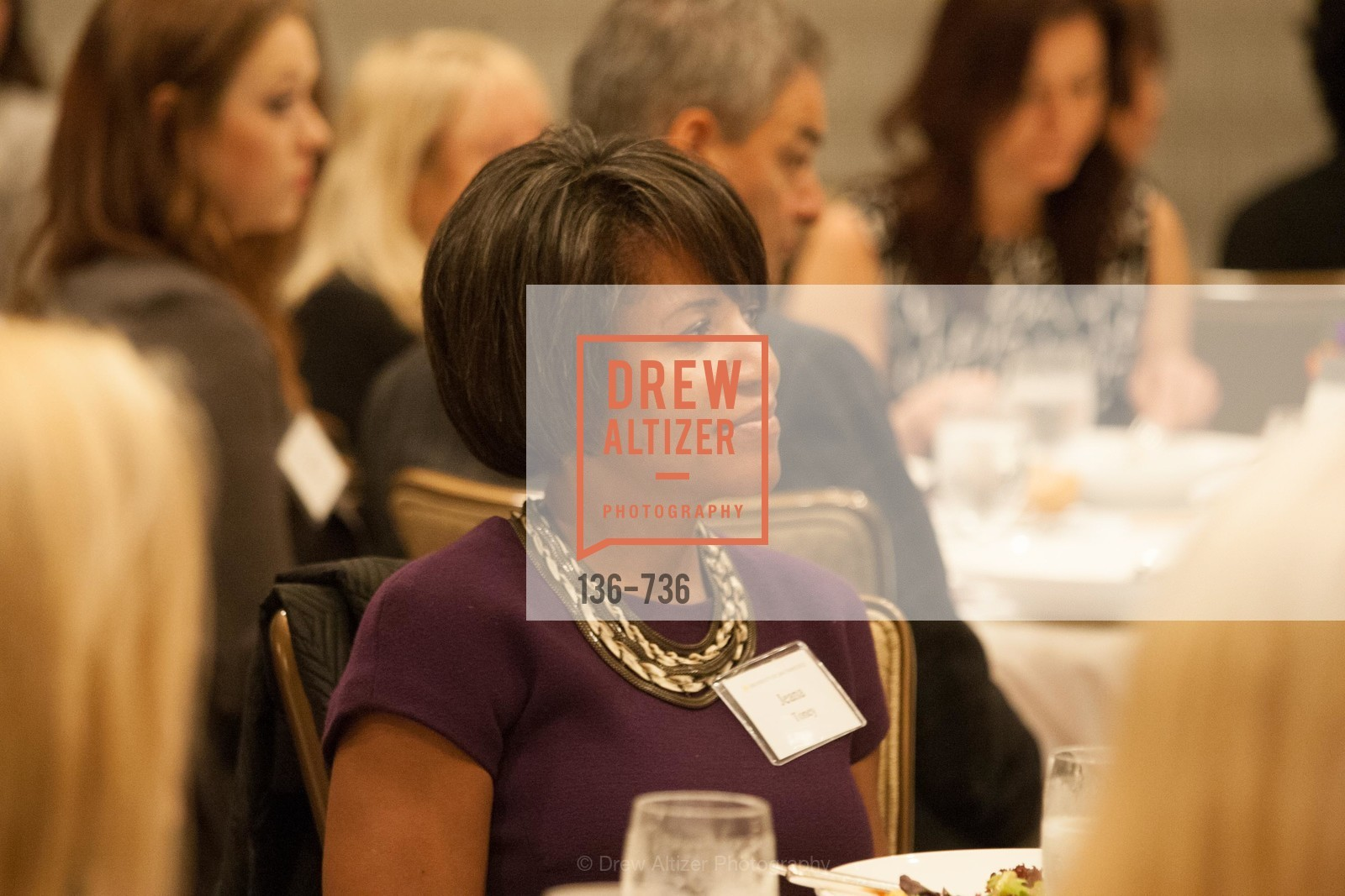 Jeana Toney, USF Women in Leadership and Philanthropy Luncheon With Julia Hartz, Co-Founder & President of EventBrite, US, May 16th, 2015,Drew Altizer, Drew Altizer Photography, full-service agency, private events, San Francisco photographer, photographer california