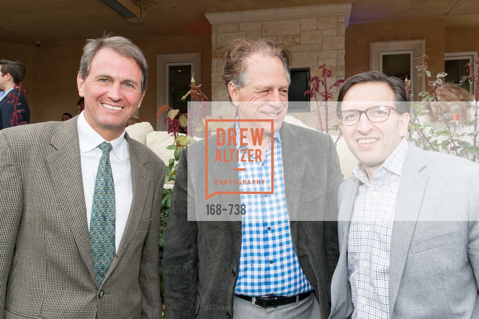 Laird Cagan, Bob Klein, Amir Rubin, LymeAid 2015, US, May 18th, 2015,Drew Altizer, Drew Altizer Photography, full-service agency, private events, San Francisco photographer, photographer california