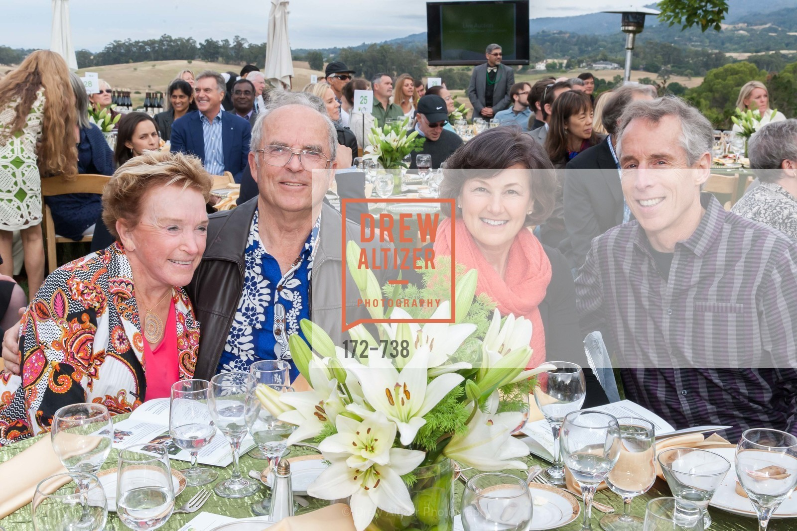 Wanda Ginner, Lance Ginner, Denise Bollinger, Clay Bollinger, LymeAid 2015, US, May 18th, 2015,Drew Altizer, Drew Altizer Photography, full-service agency, private events, San Francisco photographer, photographer california