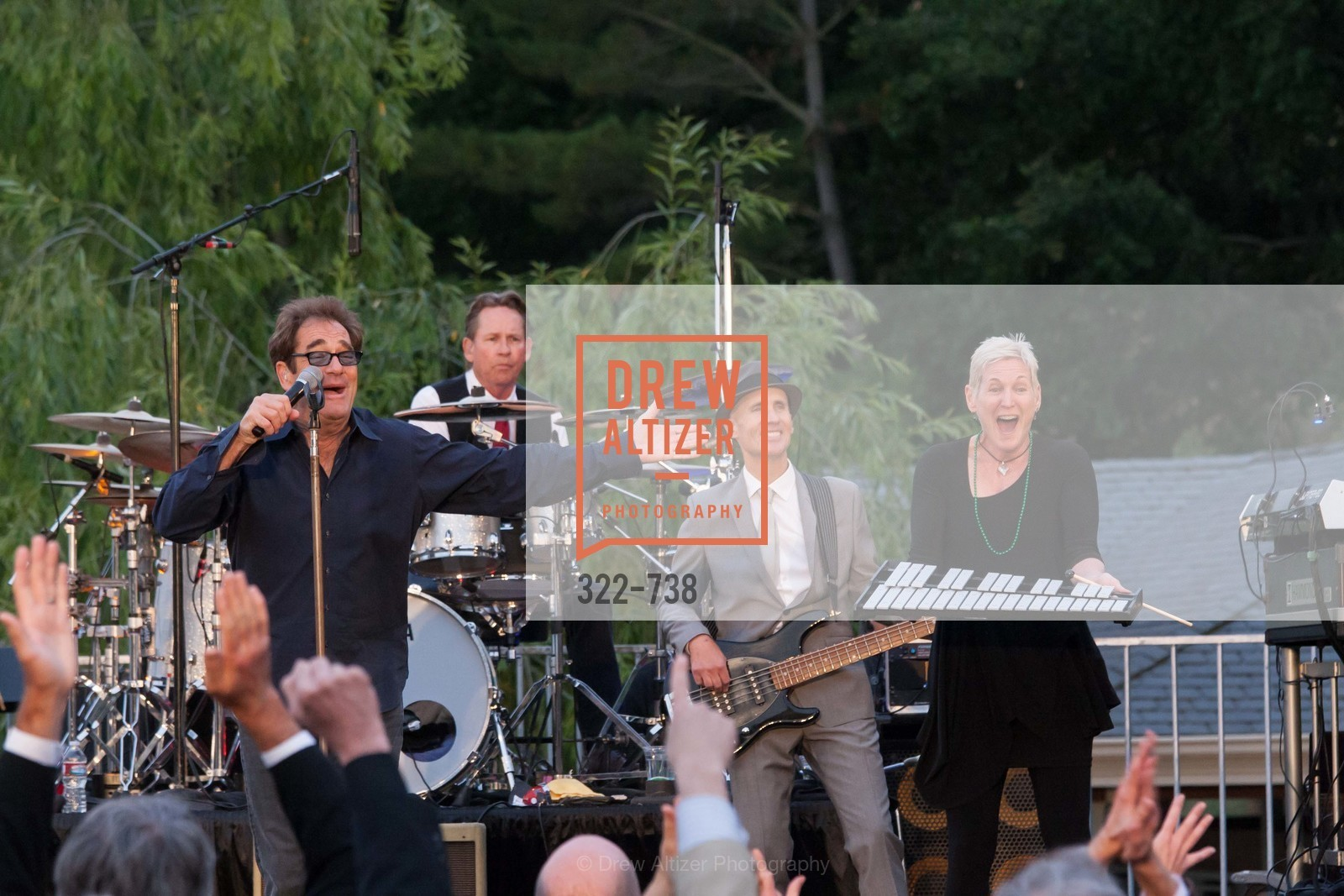 Huey Lewis, Cynthia Woods, LymeAid 2015, US, May 17th, 2015,Drew Altizer, Drew Altizer Photography, full-service agency, private events, San Francisco photographer, photographer california