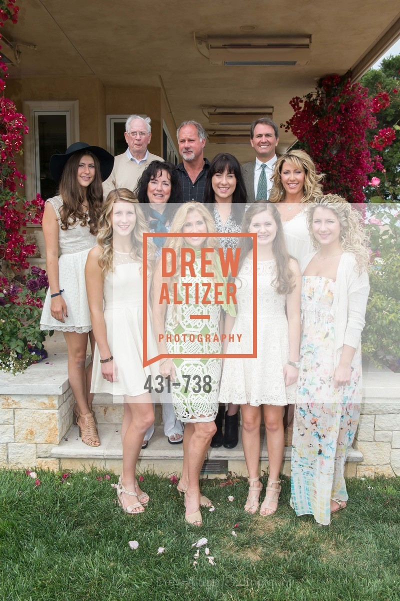 Sherry Cagan, Laird Cagan, Kiana Cagan, Kyla Cagan, LymeAid 2015, US, May 18th, 2015,Drew Altizer, Drew Altizer Photography, full-service agency, private events, San Francisco photographer, photographer california