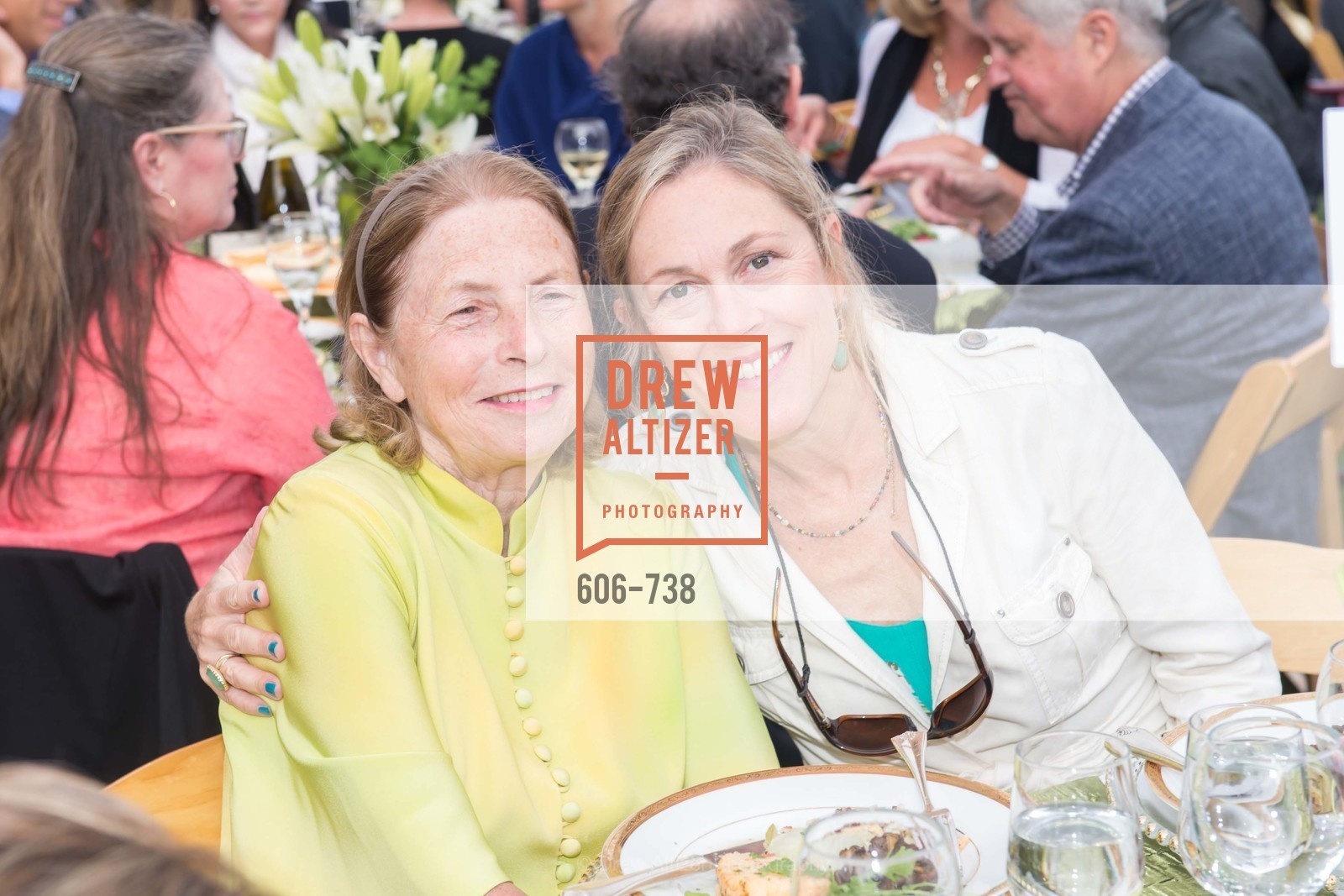 Francoise Disle, Mary Zarucchi, LymeAid 2015, US, May 17th, 2015,Drew Altizer, Drew Altizer Photography, full-service agency, private events, San Francisco photographer, photographer california