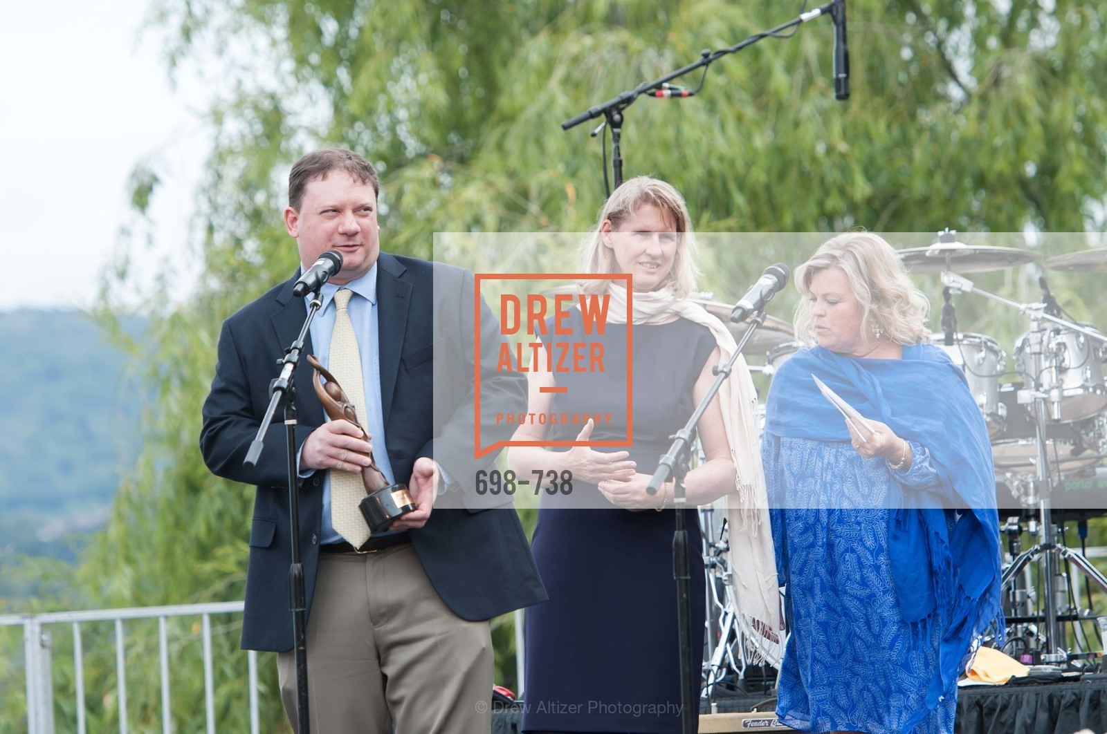 John Brander, Bonnie Crater, Linda Giampi, LymeAid 2015, US, May 18th, 2015,Drew Altizer, Drew Altizer Photography, full-service agency, private events, San Francisco photographer, photographer california