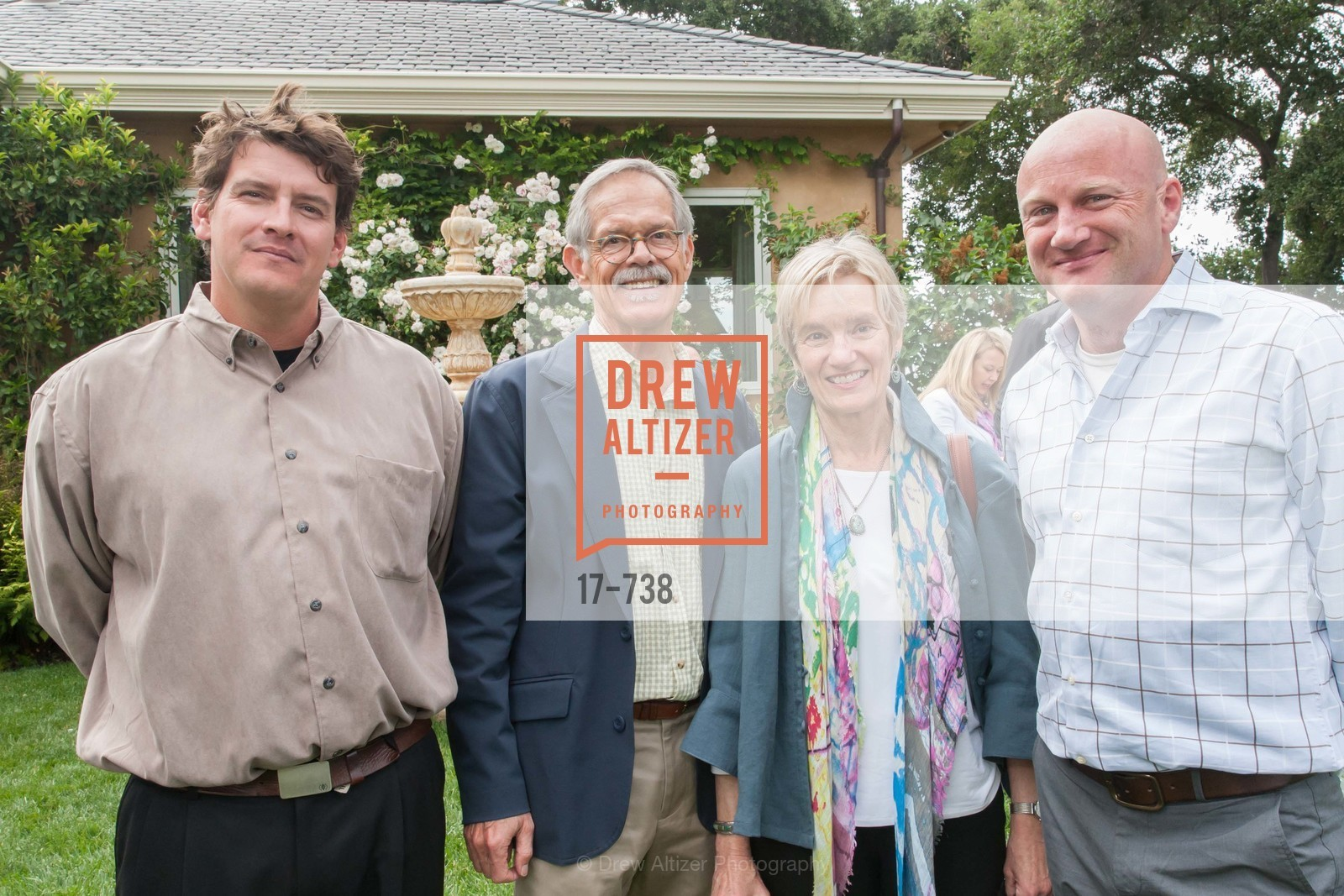Nate Nieto, Alan Barbour, Ann Barbour, Dan Salkeld, LymeAid 2015, US, May 18th, 2015,Drew Altizer, Drew Altizer Photography, full-service agency, private events, San Francisco photographer, photographer california