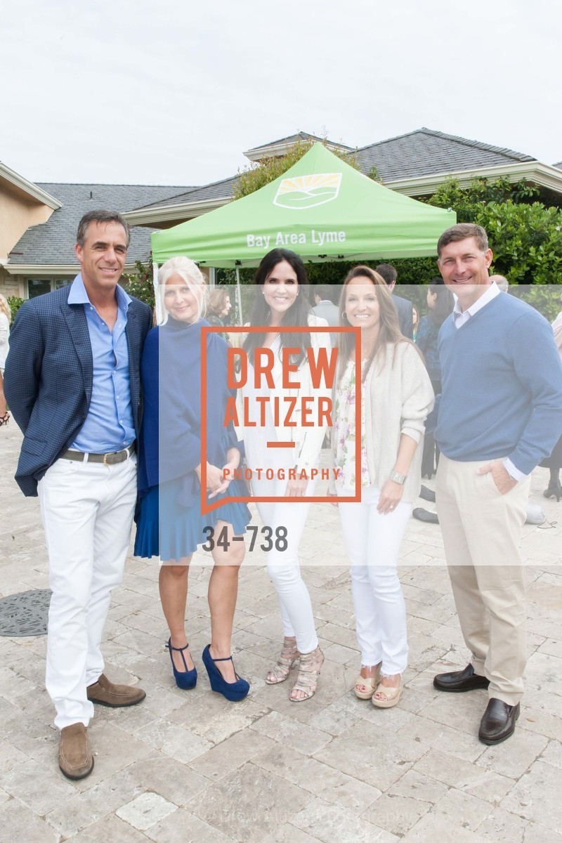 David Rottman, Daisy White, Paige Larkin, Kathy Swart, Gary Swart, LymeAid 2015, US, May 17th, 2015,Drew Altizer, Drew Altizer Photography, full-service agency, private events, San Francisco photographer, photographer california