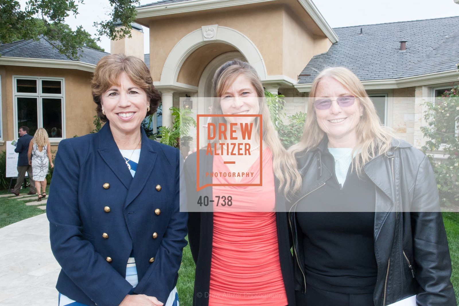 Diana Lipka, Kathy Dechow, Leslie Field, LymeAid 2015, US, May 17th, 2015,Drew Altizer, Drew Altizer Photography, full-service agency, private events, San Francisco photographer, photographer california
