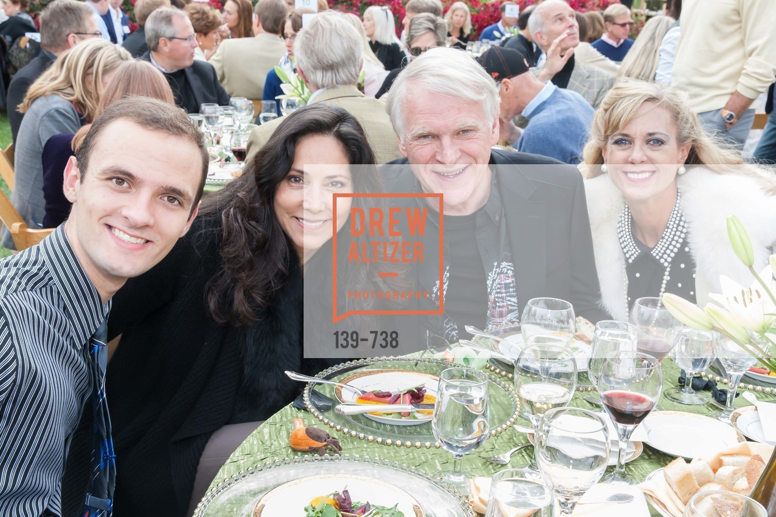 Sean Morgenthaler, Devyani Kamdar, Dave House, Eileen Morgenthaler, LymeAid 2015, US, May 17th, 2015,Drew Altizer, Drew Altizer Photography, full-service agency, private events, San Francisco photographer, photographer california