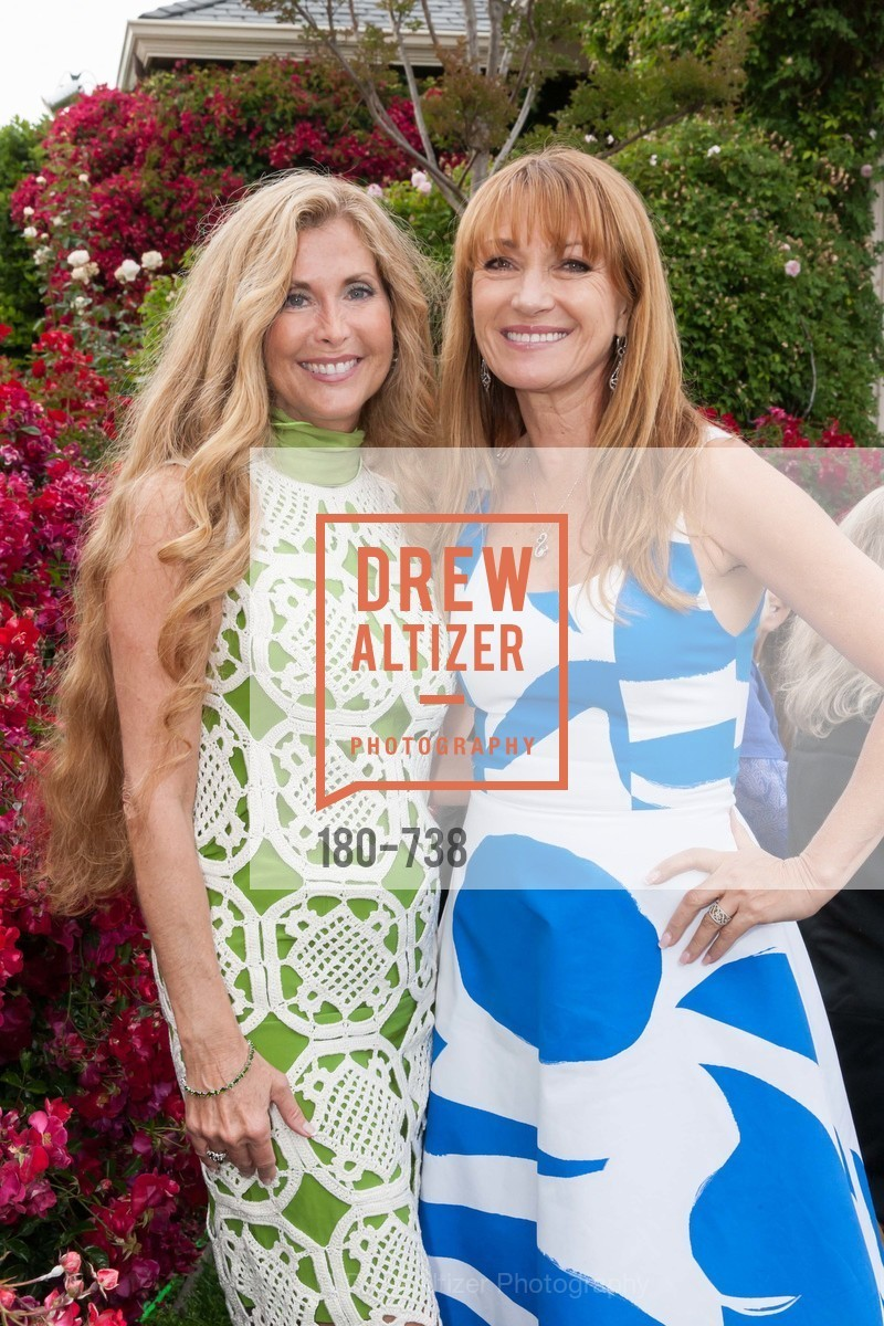 Sherry Cagan, Jane Seymour, LymeAid 2015, US, May 17th, 2015,Drew Altizer, Drew Altizer Photography, full-service agency, private events, San Francisco photographer, photographer california
