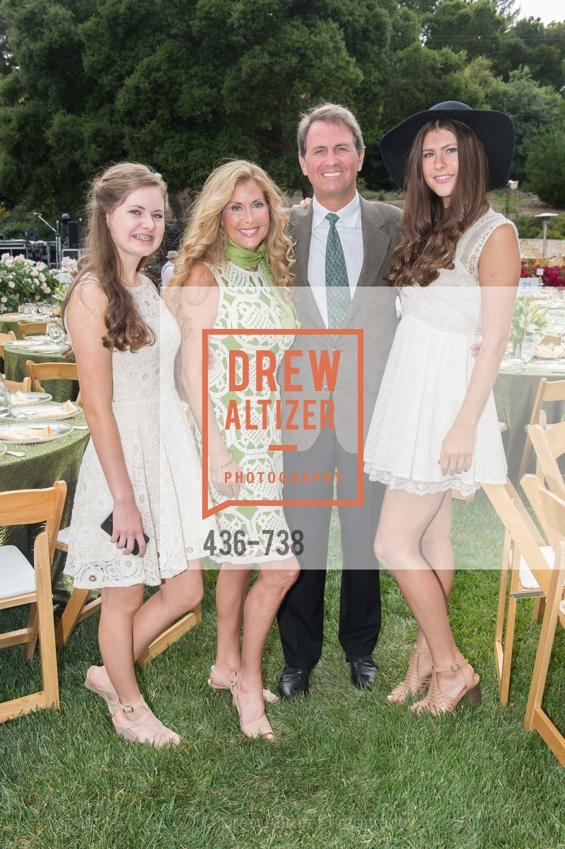 Kiana Cagan, Sherry Cagan, Laird Cagan, Kyla Cagan, LymeAid 2015, US, May 18th, 2015,Drew Altizer, Drew Altizer Photography, full-service agency, private events, San Francisco photographer, photographer california