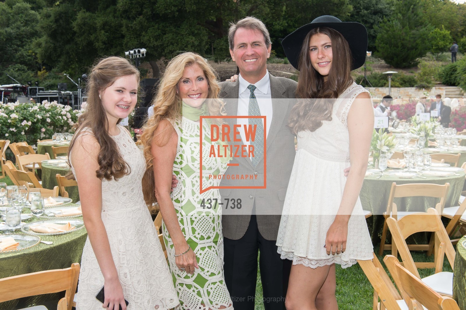 Kiana Cagan, Sherry Cagan, Laird Cagan, Kyla Cagan, LymeAid 2015, US, May 17th, 2015,Drew Altizer, Drew Altizer Photography, full-service agency, private events, San Francisco photographer, photographer california