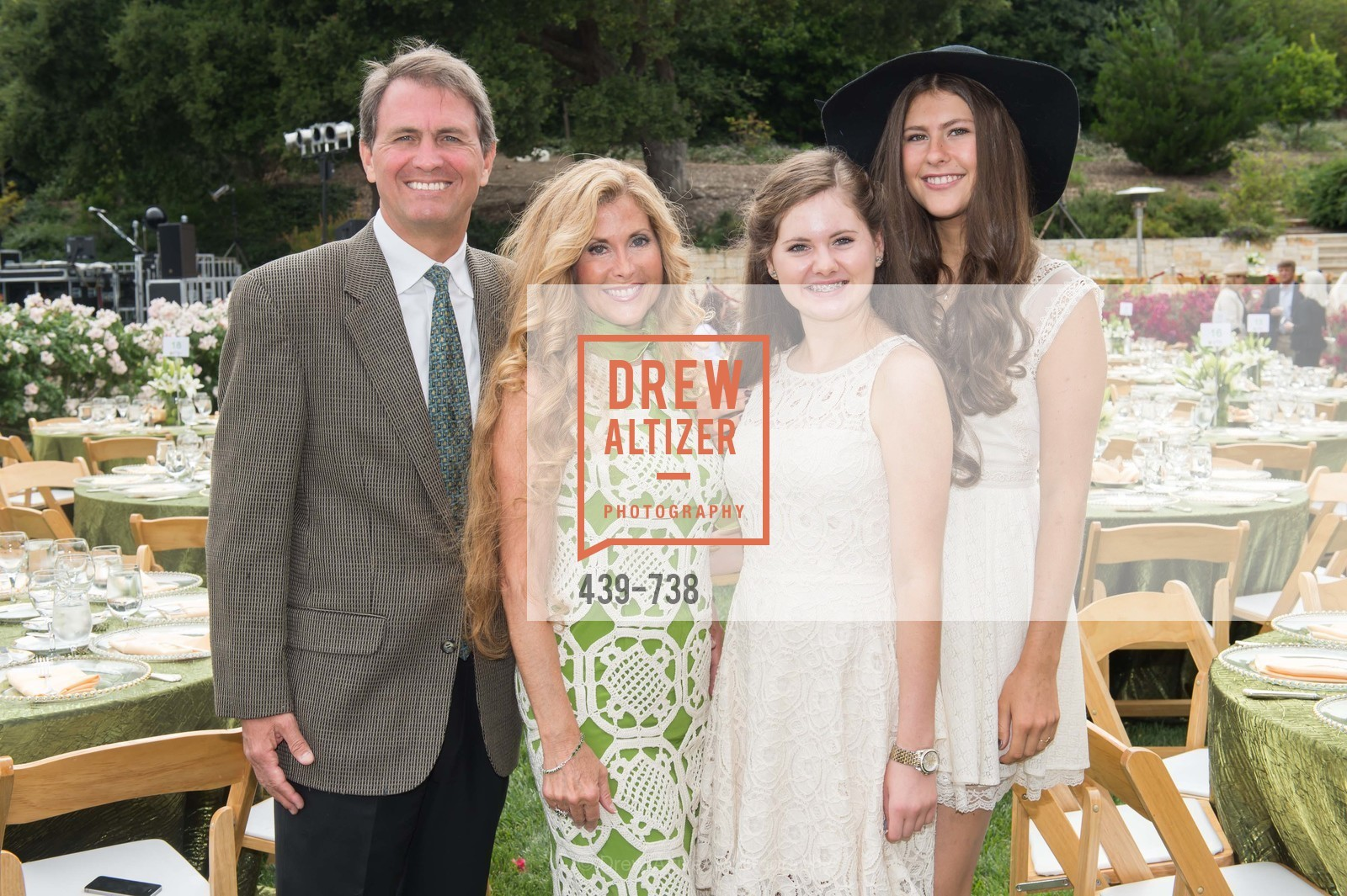 Laird Cagan, Sherry Cagan, Kiana Cagan, Kyla Cagan, LymeAid 2015, US, May 18th, 2015,Drew Altizer, Drew Altizer Photography, full-service agency, private events, San Francisco photographer, photographer california