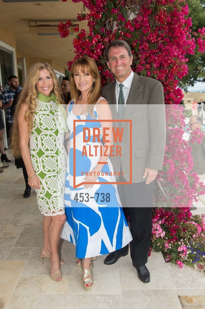 Sherry Cagan, Jane Seymour, Laird Cagan, LymeAid 2015, US, May 18th, 2015,Drew Altizer, Drew Altizer Photography, full-service agency, private events, San Francisco photographer, photographer california
