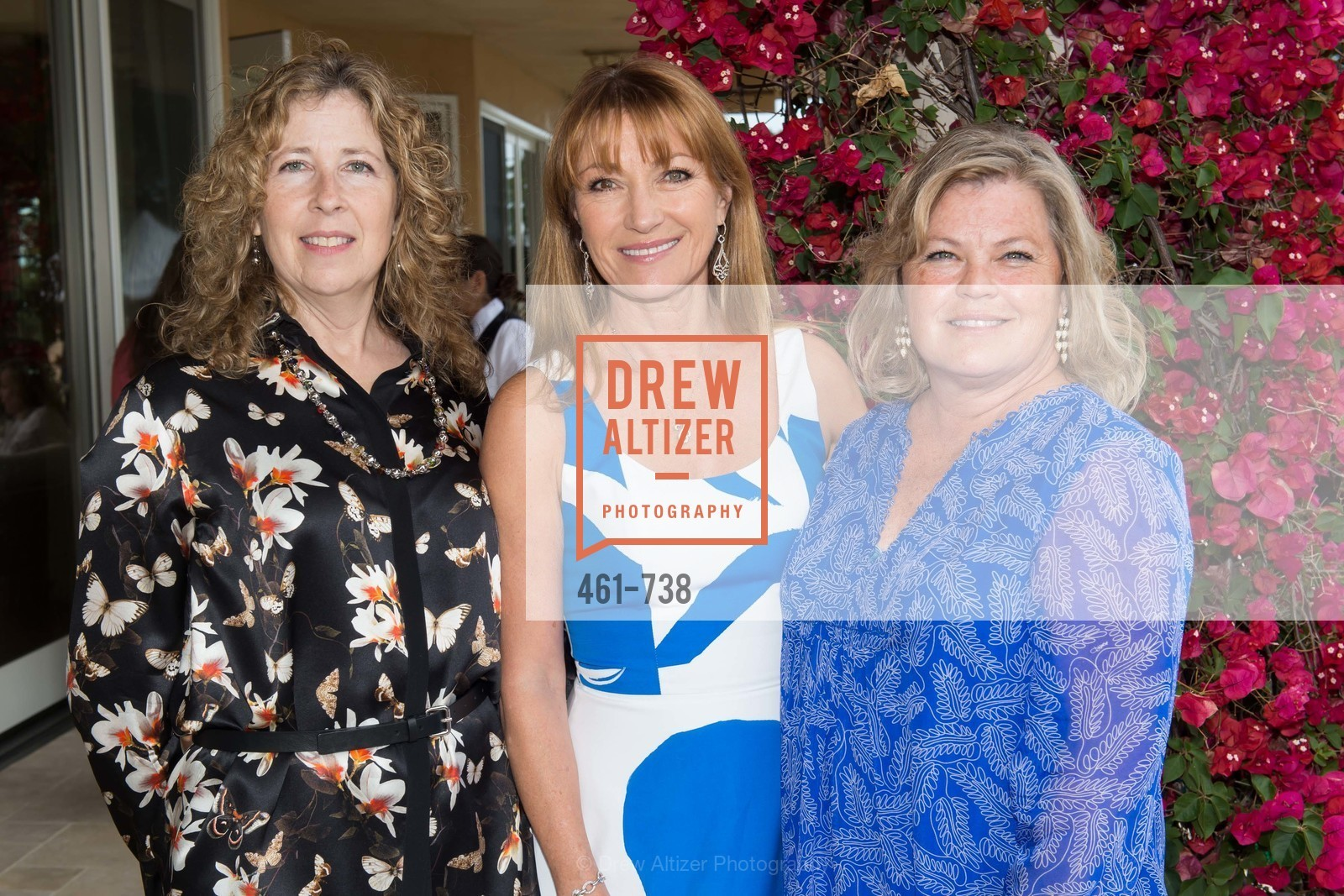 Laure Woods, Jane Seymour, Linda Giampi, LymeAid 2015, US, May 18th, 2015,Drew Altizer, Drew Altizer Photography, full-service agency, private events, San Francisco photographer, photographer california