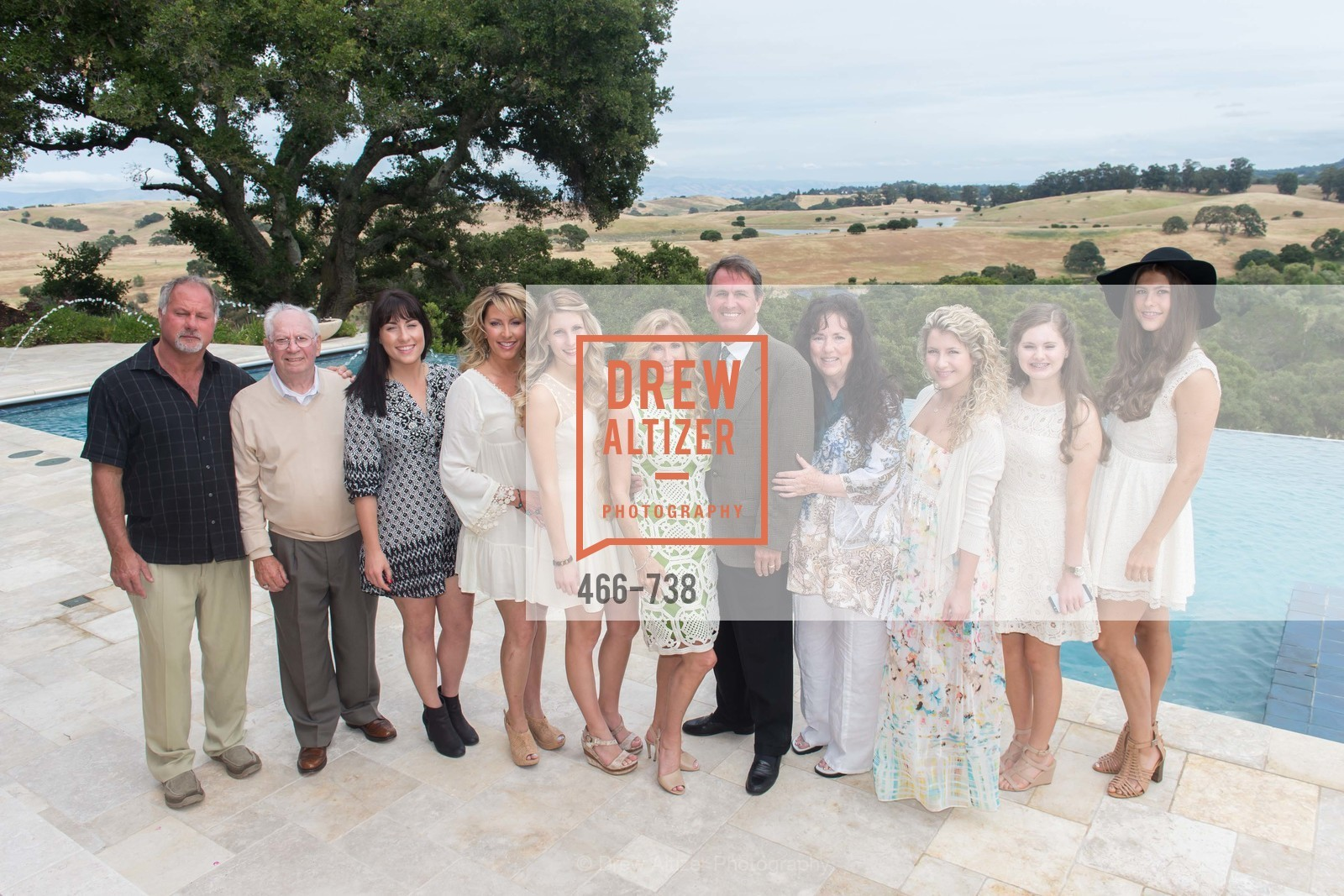 Sherry Cagan, Laird Cagan, Kiana Cagan, Kyla Cagan, LymeAid 2015, US, May 17th, 2015,Drew Altizer, Drew Altizer Photography, full-service agency, private events, San Francisco photographer, photographer california