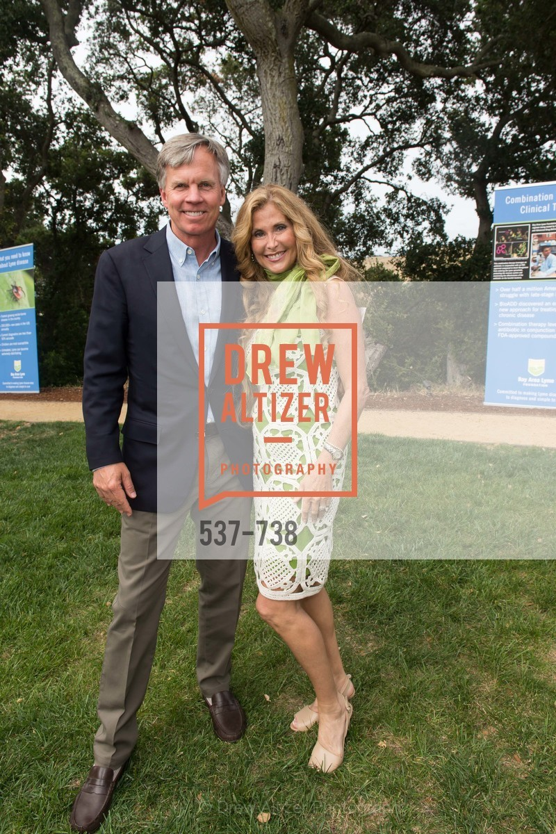 Ron Johnson, Sherry Cagan, LymeAid 2015, US, May 17th, 2015,Drew Altizer, Drew Altizer Photography, full-service agency, private events, San Francisco photographer, photographer california