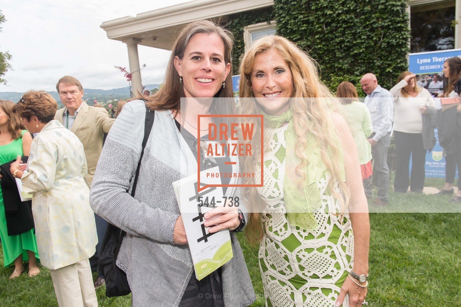 Monica Embers, Sherry Cagan, LymeAid 2015, US, May 18th, 2015,Drew Altizer, Drew Altizer Photography, full-service agency, private events, San Francisco photographer, photographer california
