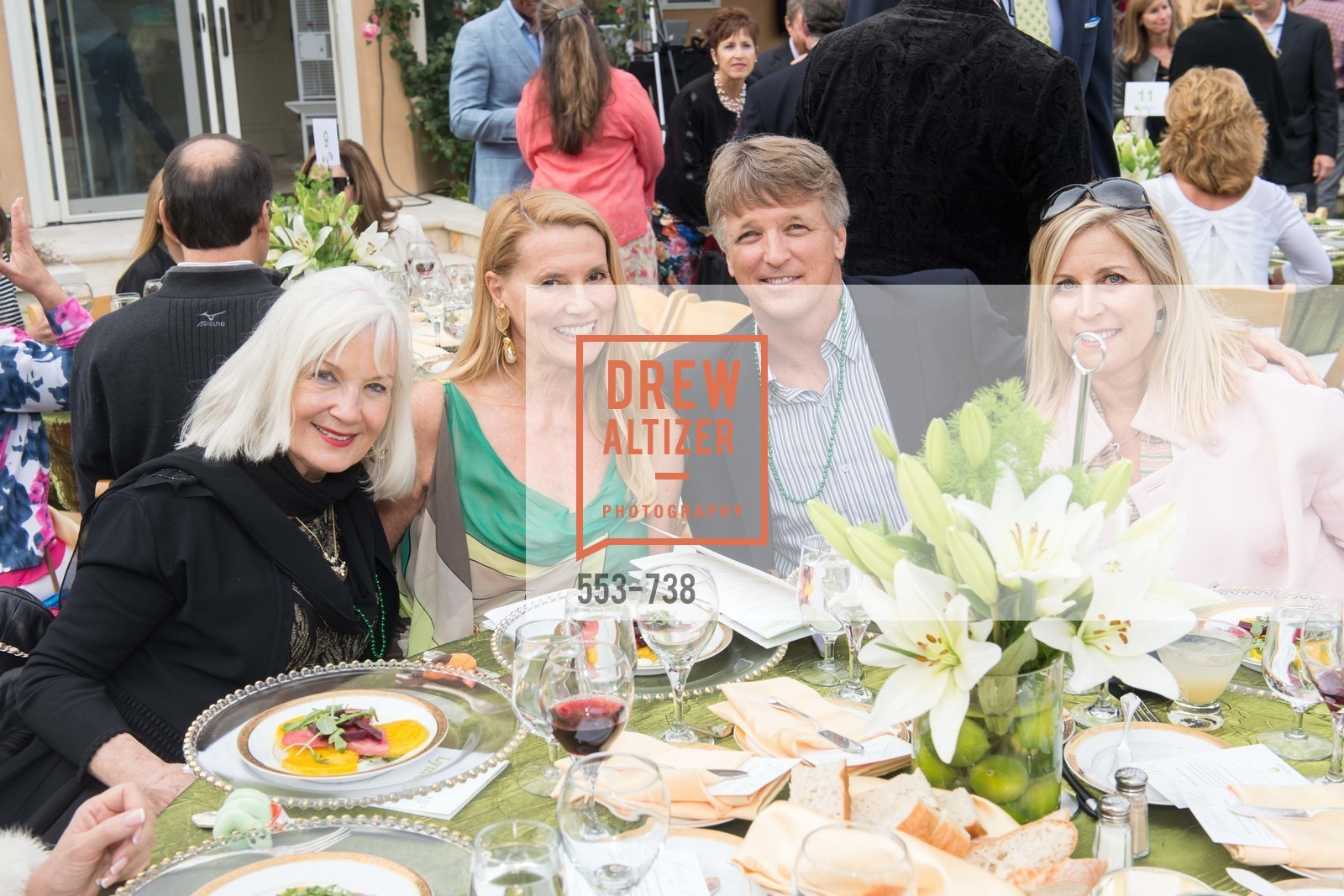 Arlene Inch, Christine DeLimur, Bert Inch, Jane Inch, LymeAid 2015, US, May 17th, 2015,Drew Altizer, Drew Altizer Photography, full-service agency, private events, San Francisco photographer, photographer california
