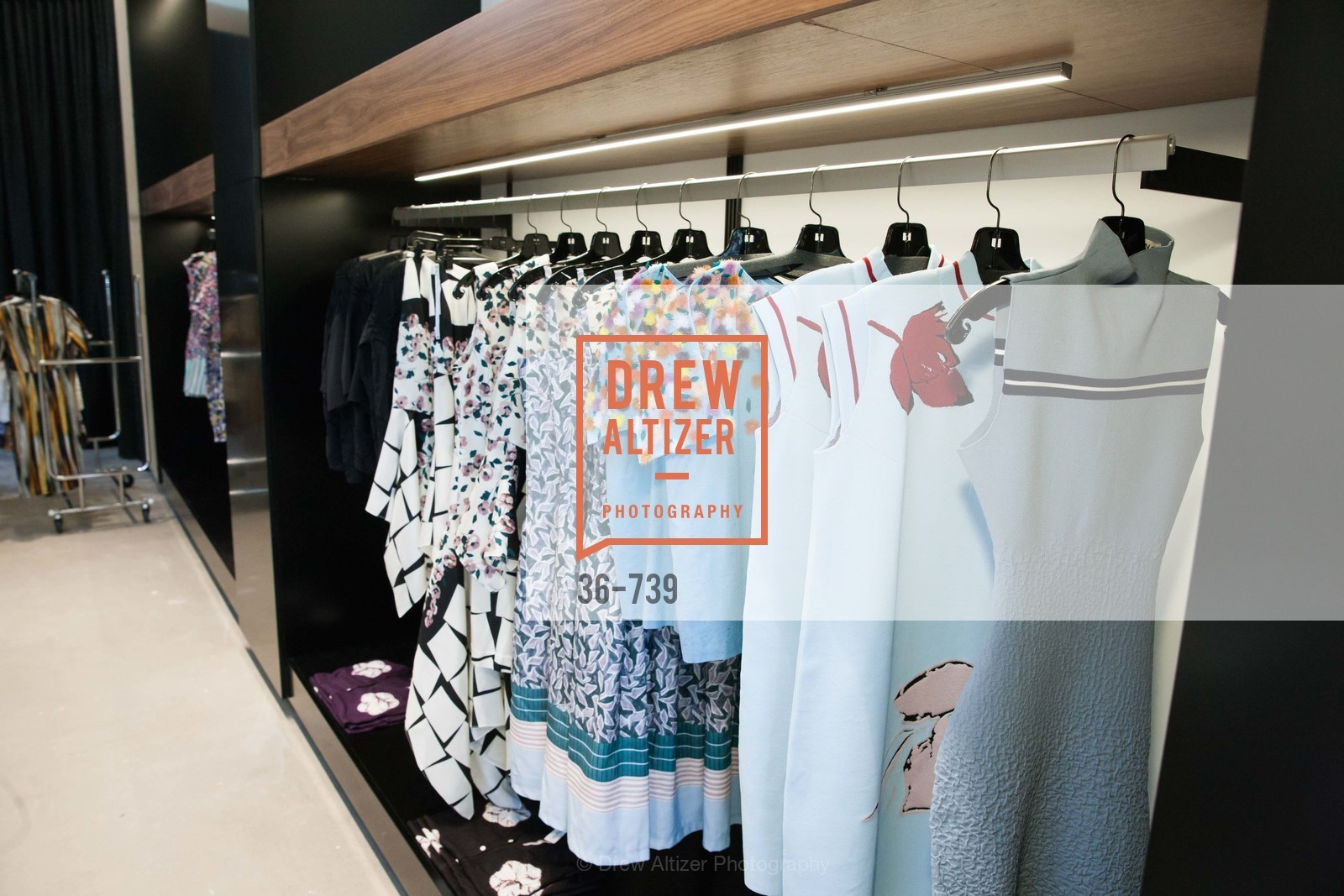 Atmosphere, BETTY LIN Store Opening - VIPS, US, May 19th, 2015,Drew Altizer, Drew Altizer Photography, full-service agency, private events, San Francisco photographer, photographer california