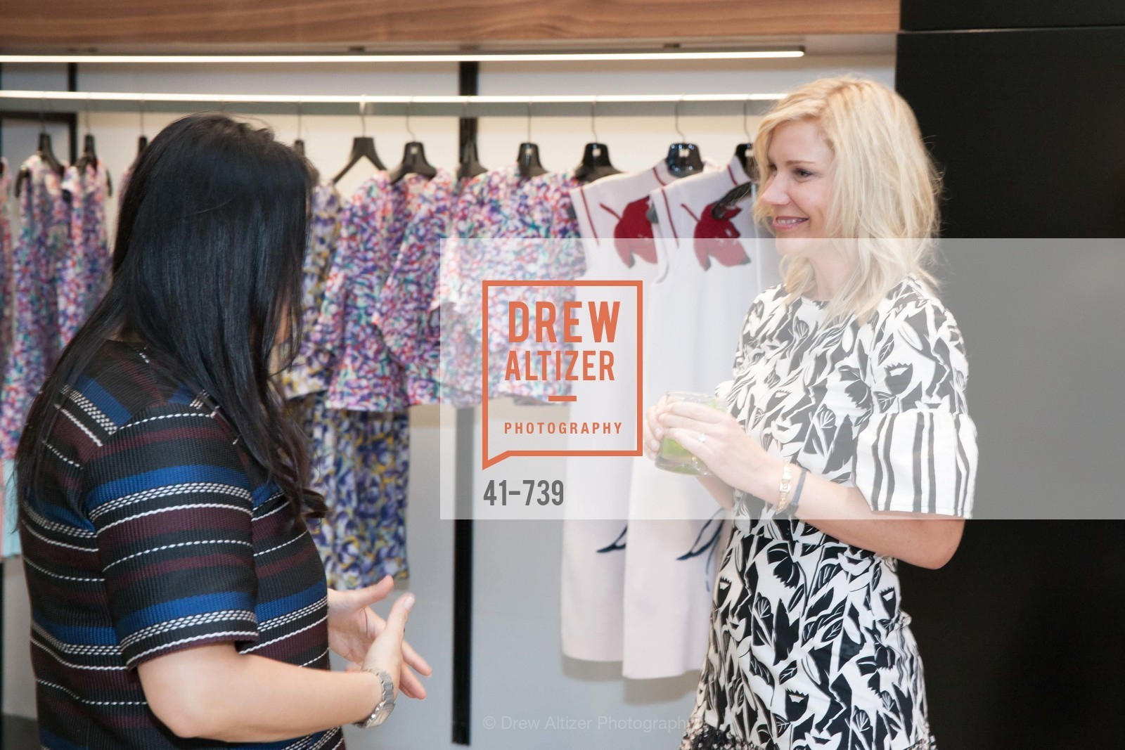 Jill Burns, BETTY LIN Store Opening - VIPS, US, May 19th, 2015,Drew Altizer, Drew Altizer Photography, full-service agency, private events, San Francisco photographer, photographer california