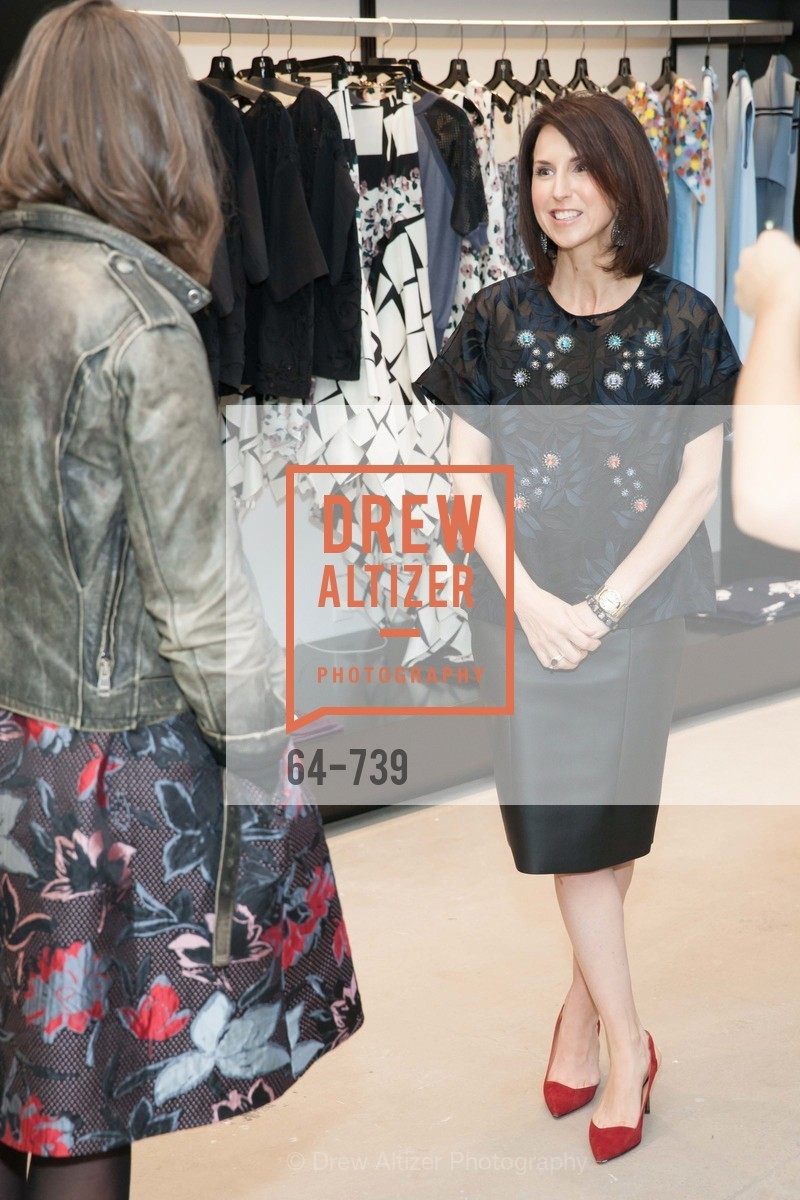 Jen Zanoli, BETTY LIN Store Opening - VIPS, US, May 19th, 2015,Drew Altizer, Drew Altizer Photography, full-service agency, private events, San Francisco photographer, photographer california