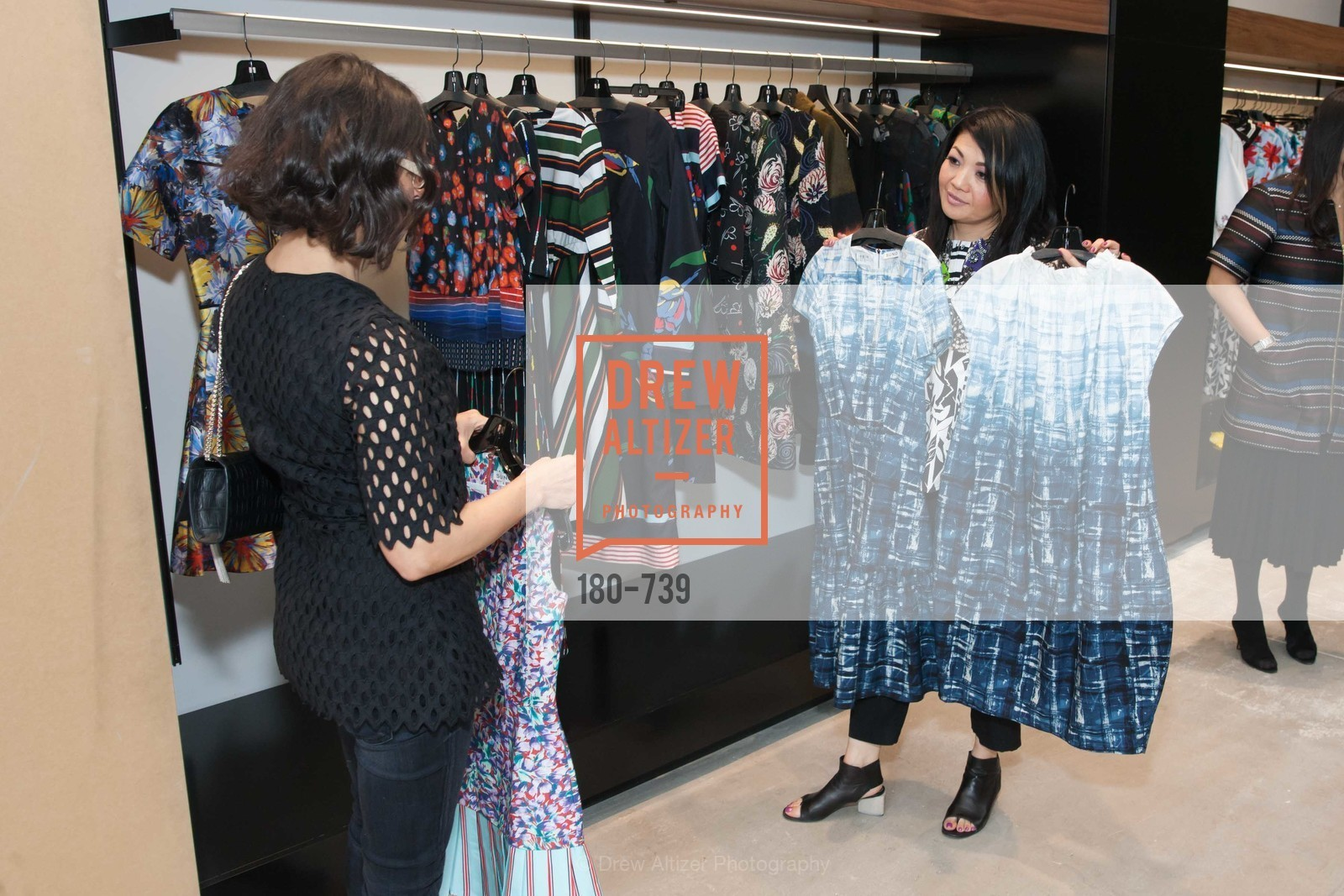 Betty Lin, BETTY LIN Store Opening - VIPS, US, May 20th, 2015,Drew Altizer, Drew Altizer Photography, full-service agency, private events, San Francisco photographer, photographer california
