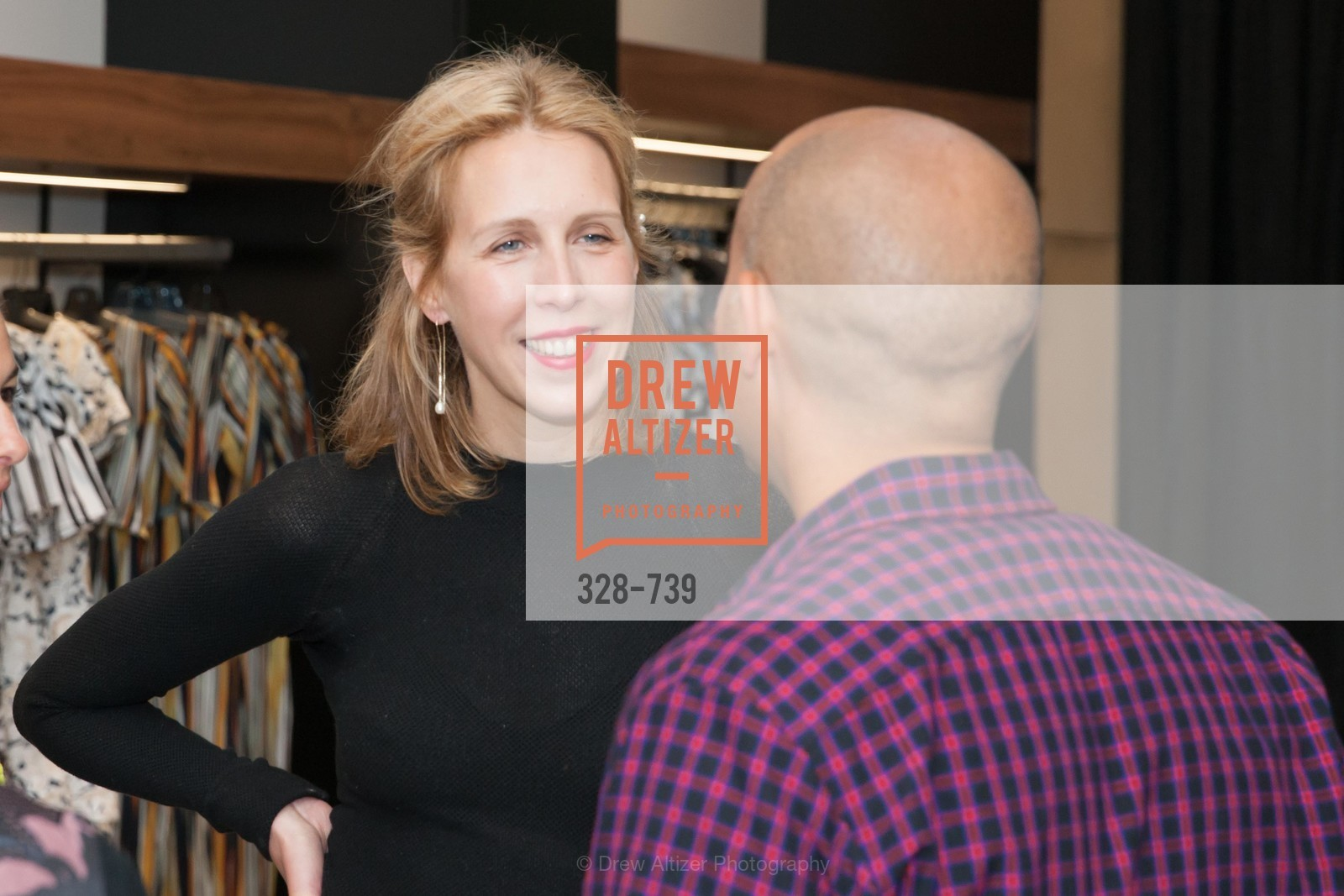 Lauren Goodman, BETTY LIN Store Opening - VIPS, US, May 20th, 2015,Drew Altizer, Drew Altizer Photography, full-service agency, private events, San Francisco photographer, photographer california