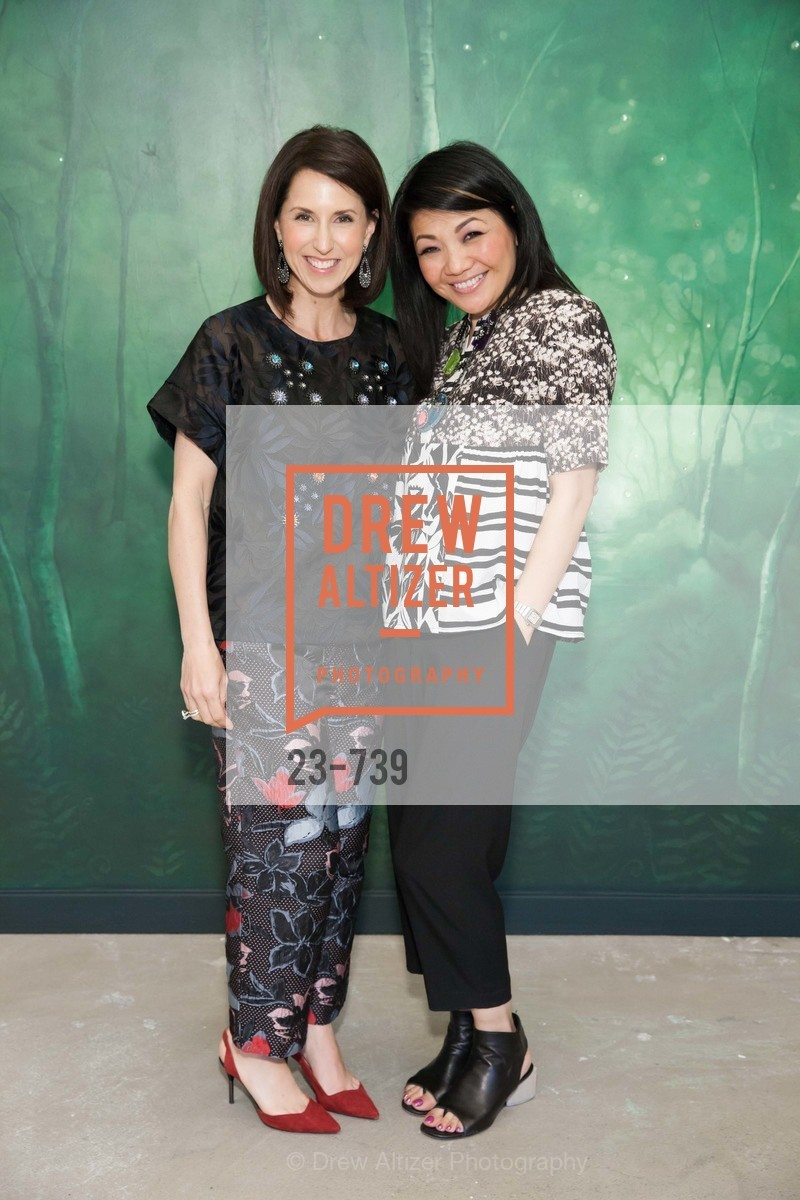 Jen Zanoli, Betty Lin, BETTY LIN Store Opening - VIPS, US, May 20th, 2015,Drew Altizer, Drew Altizer Photography, full-service agency, private events, San Francisco photographer, photographer california