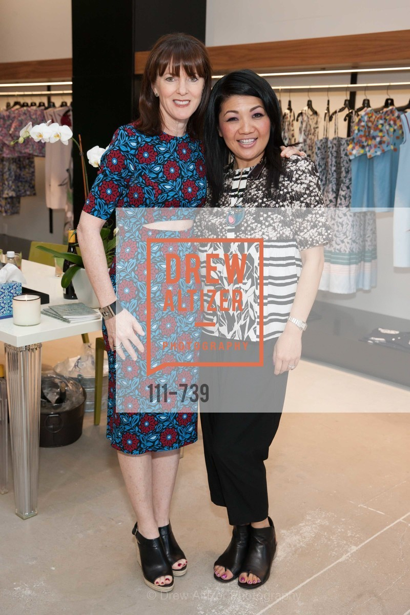 Allison Speer, Betty Lin, BETTY LIN Store Opening - VIPS, US, May 19th, 2015,Drew Altizer, Drew Altizer Photography, full-service agency, private events, San Francisco photographer, photographer california