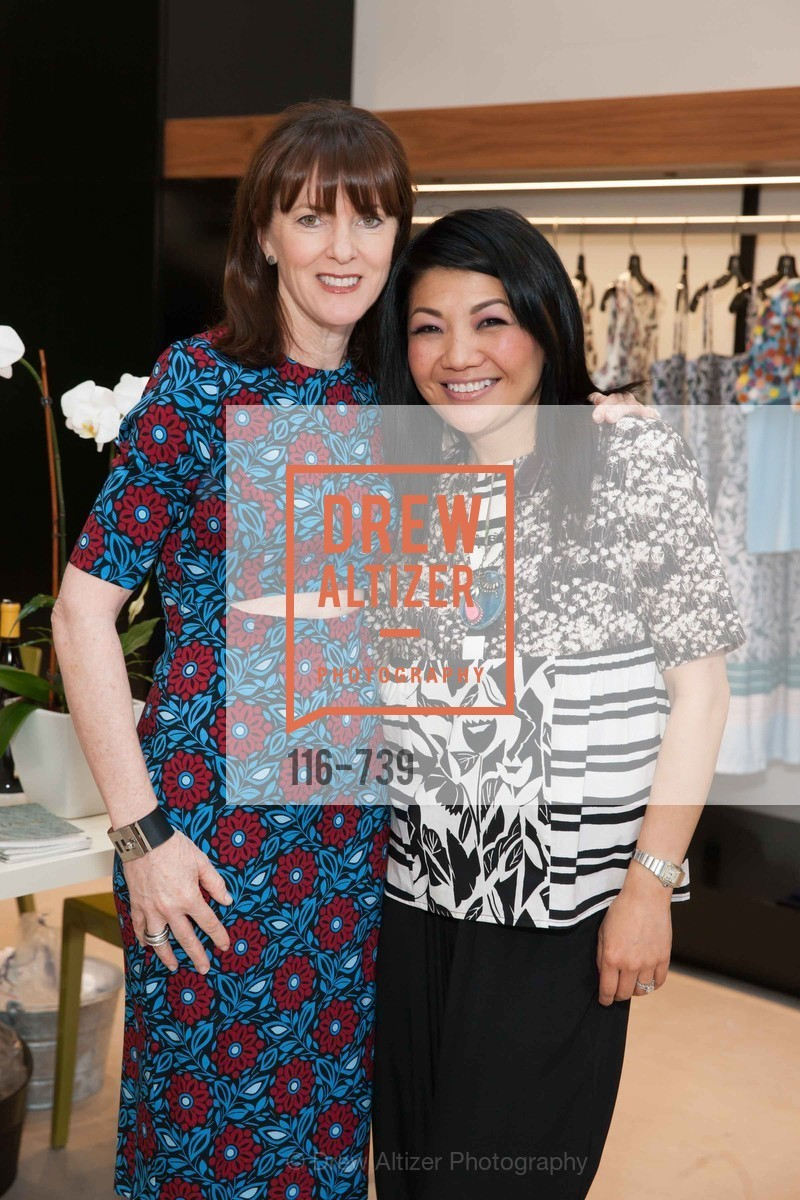 Allison Speer, Betty Lin, BETTY LIN Store Opening - VIPS, US, May 20th, 2015,Drew Altizer, Drew Altizer Photography, full-service agency, private events, San Francisco photographer, photographer california