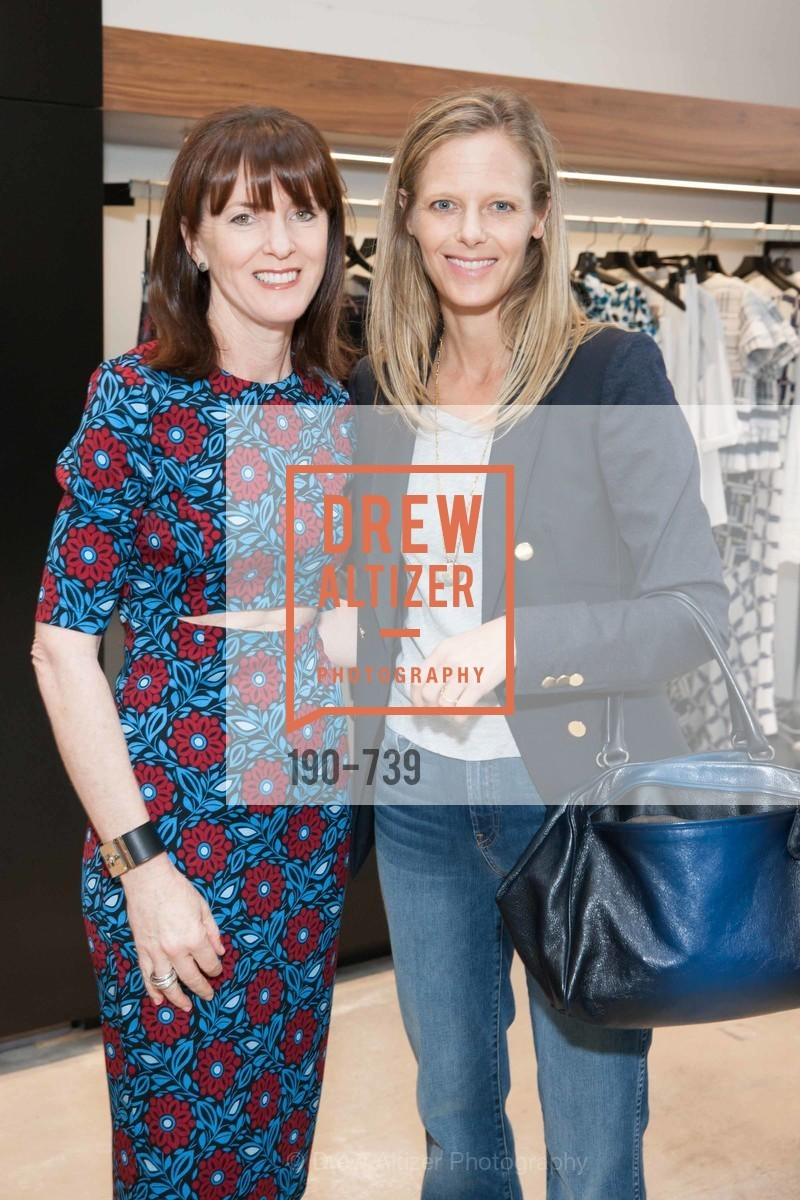 Allison Speer, Katie Traina, BETTY LIN Store Opening - VIPS, US, May 19th, 2015,Drew Altizer, Drew Altizer Photography, full-service agency, private events, San Francisco photographer, photographer california