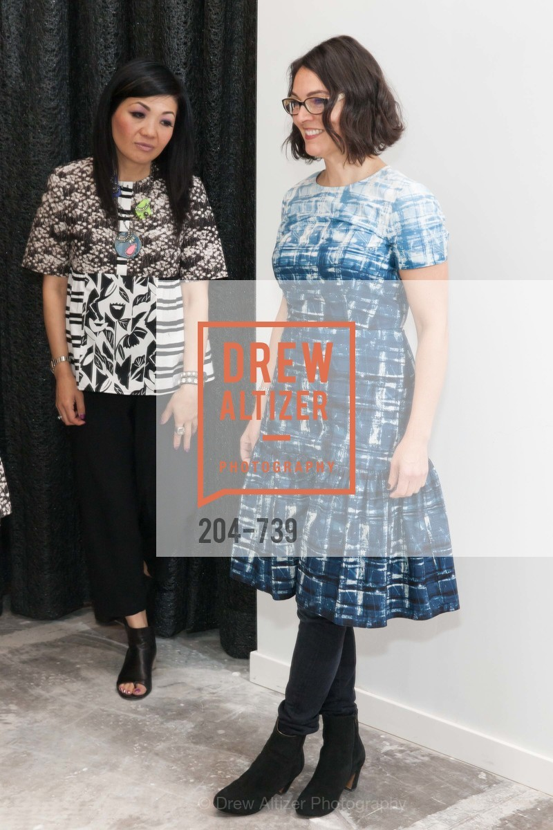 Betty Lin, Claudia Ceniceros, BETTY LIN Store Opening - VIPS, US, May 20th, 2015,Drew Altizer, Drew Altizer Photography, full-service agency, private events, San Francisco photographer, photographer california