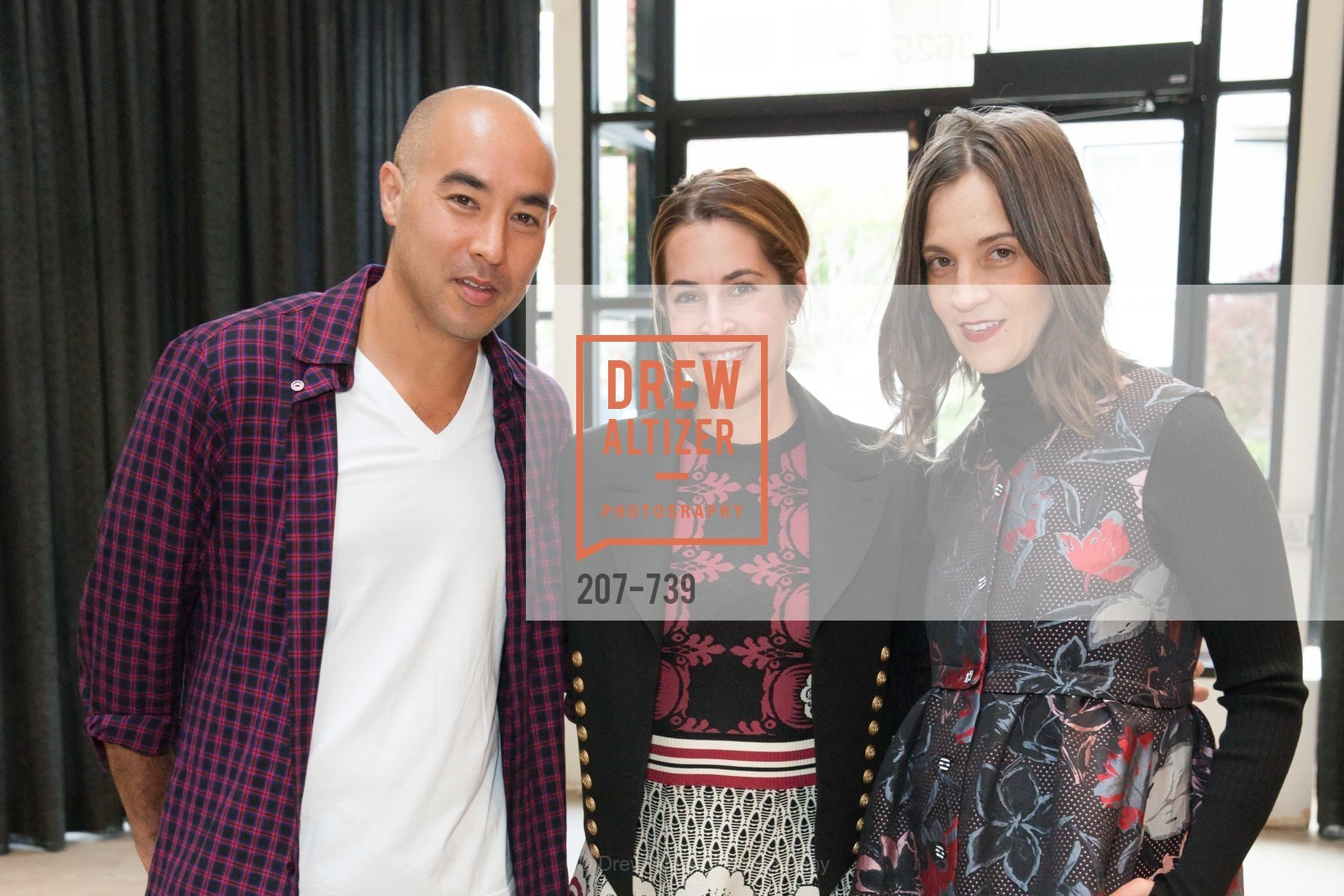 Max Osterweis, Ali Pincus, Erin Beatty, BETTY LIN Store Opening - VIPS, US, May 20th, 2015,Drew Altizer, Drew Altizer Photography, full-service agency, private events, San Francisco photographer, photographer california